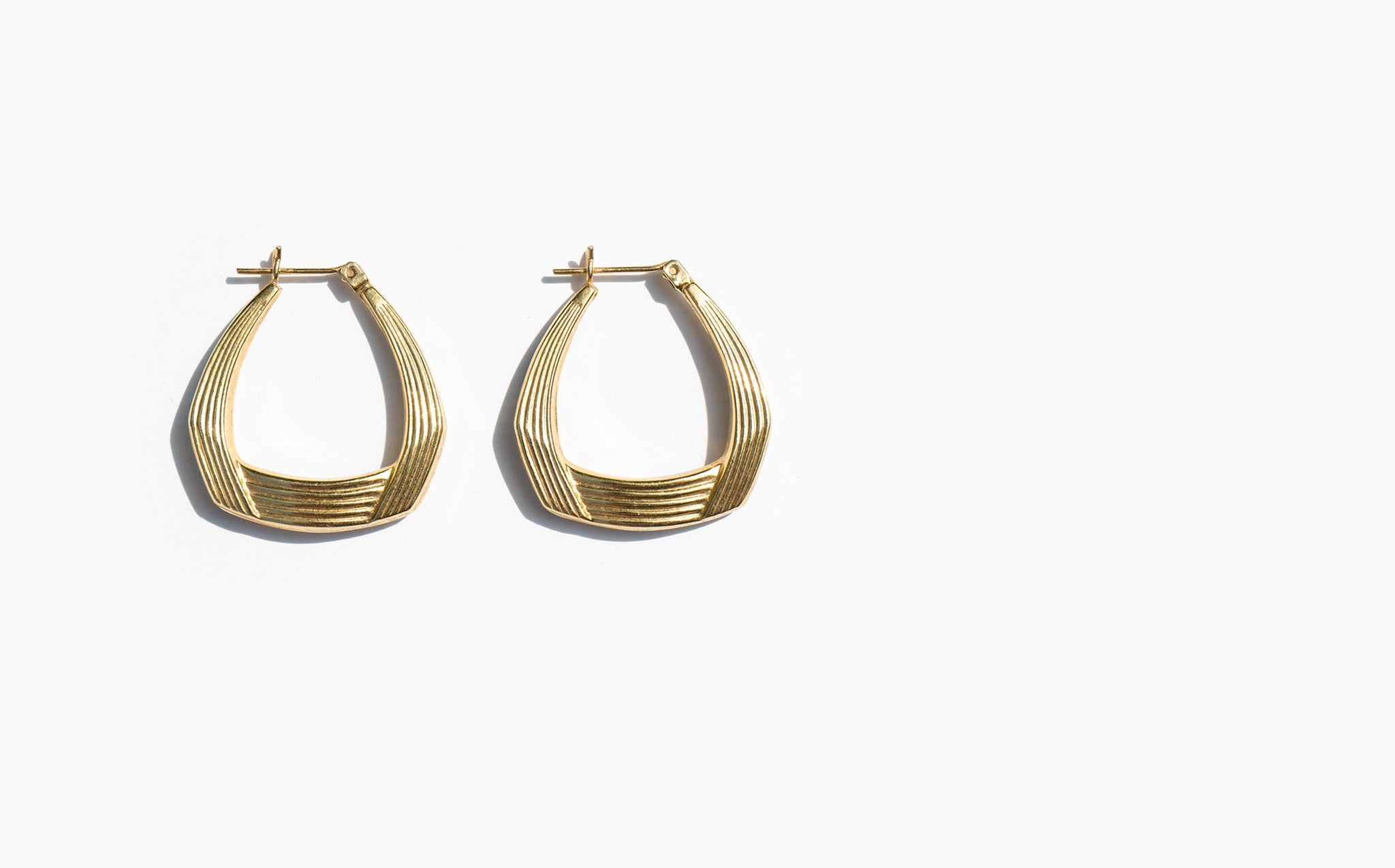 Ando Earrings