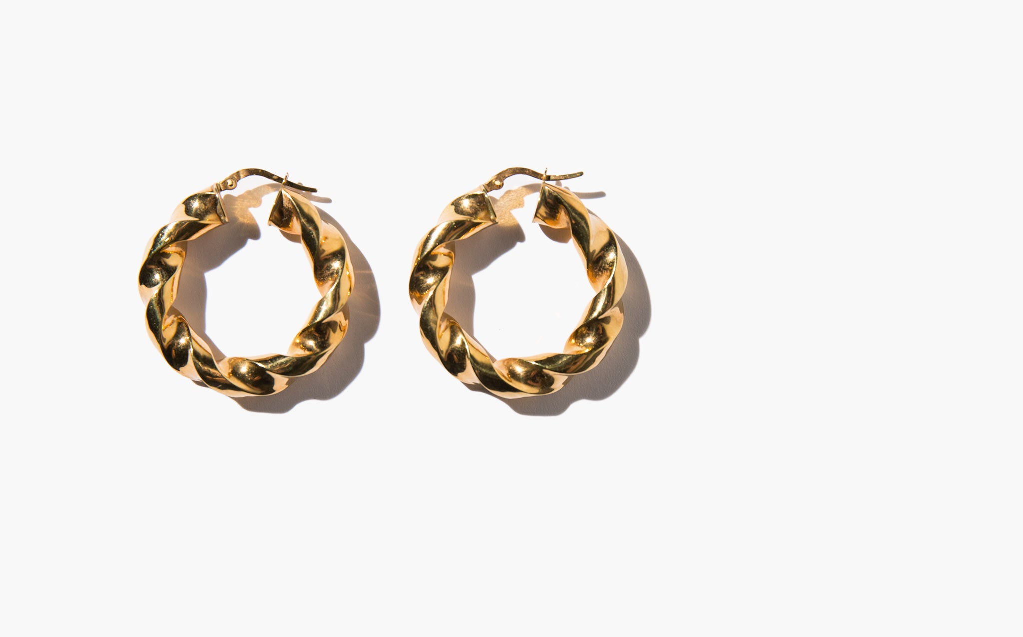 Antigonus Earrings