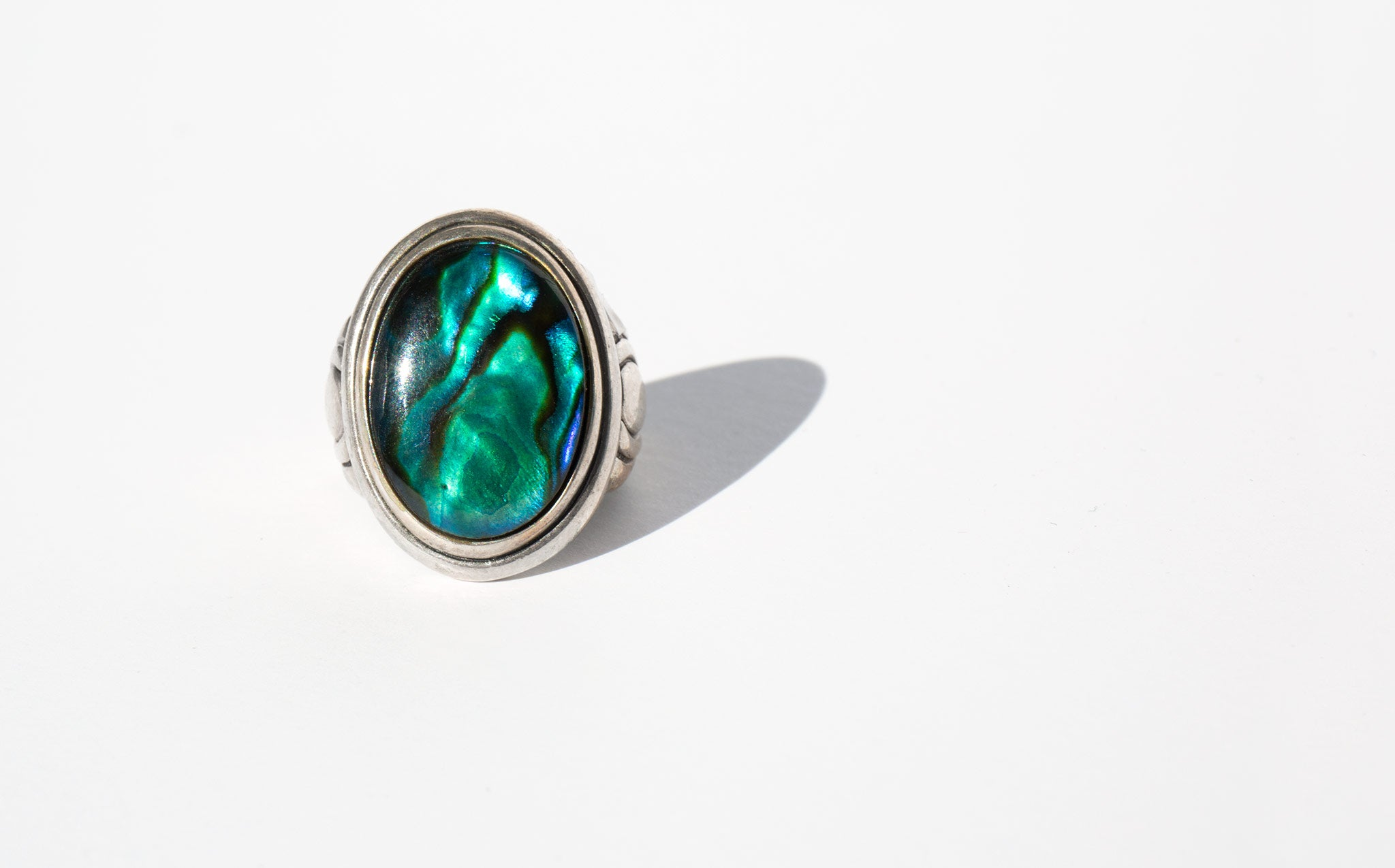 Grackle Ring