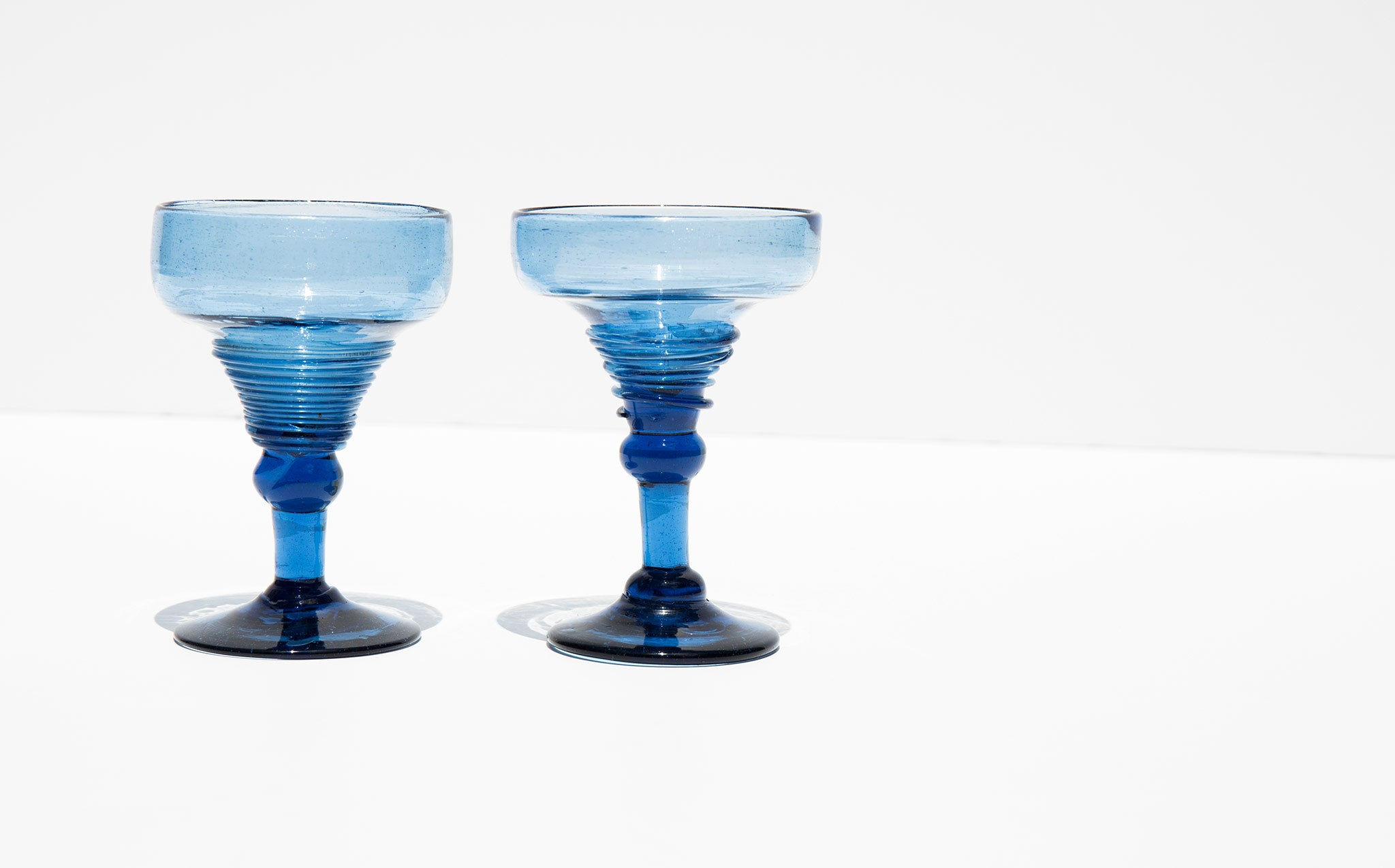 Pacific Blue Daiquiri Set