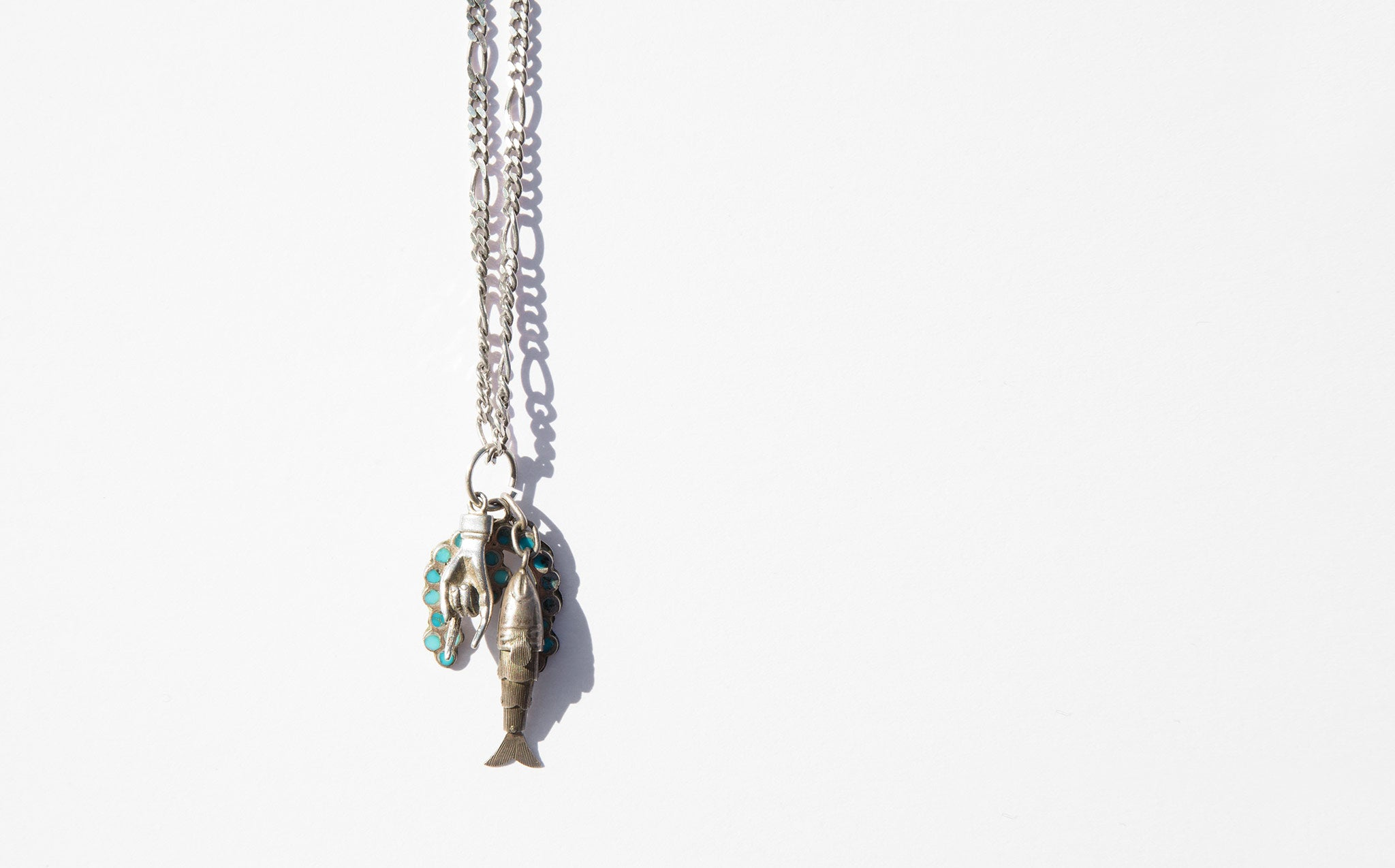 Luck and Protection Necklace