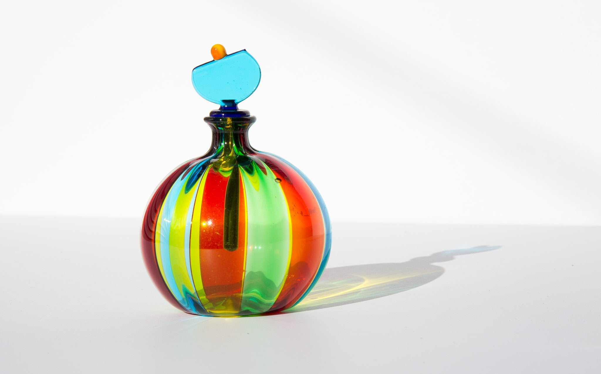 Murano Cirque Perfume Bottle