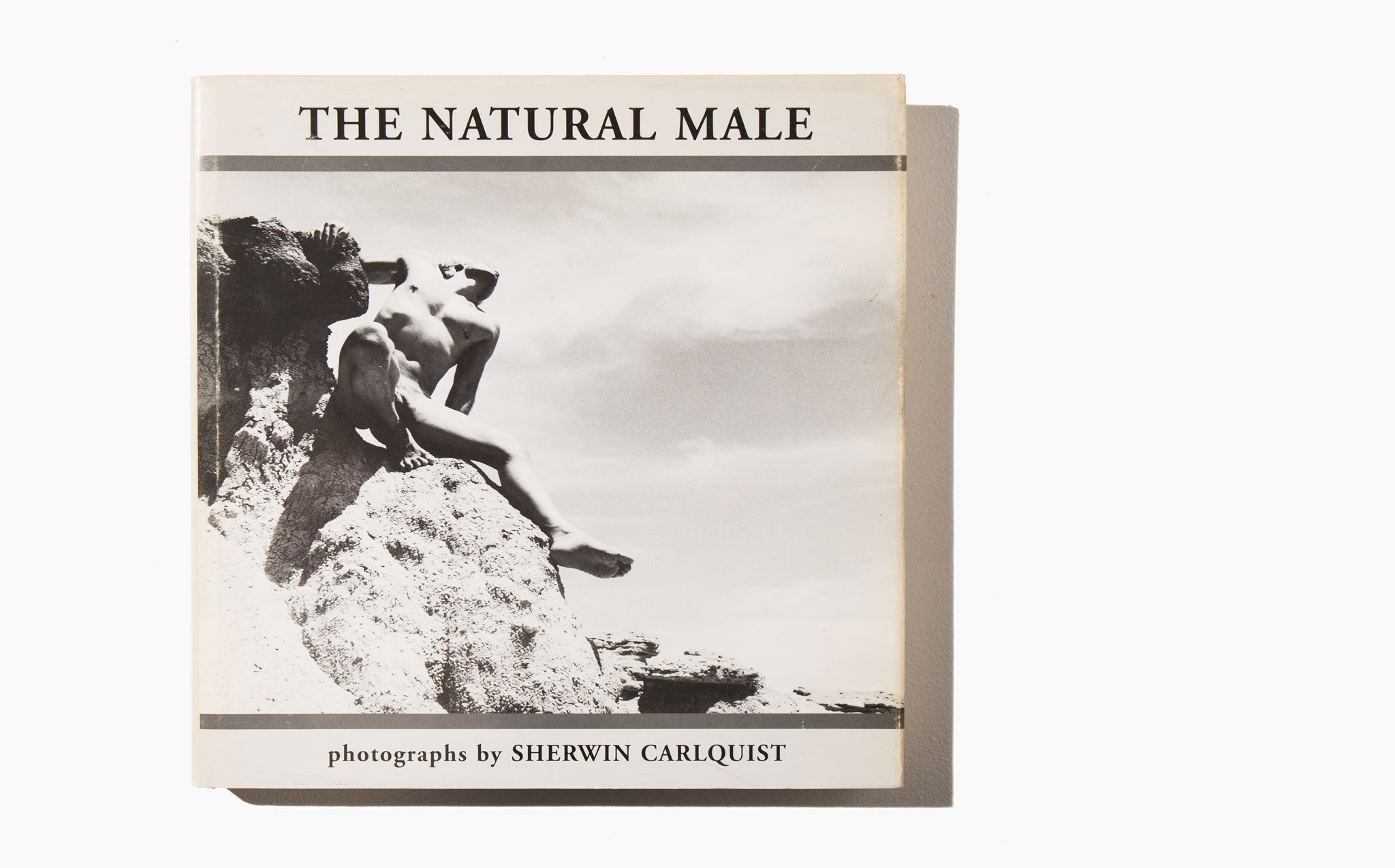 The Natural Male - Sherwin Carlquist (signed)