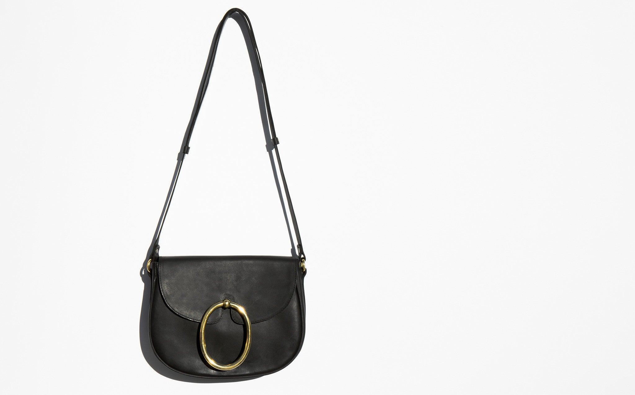 A Détacher Black Lalita Bag