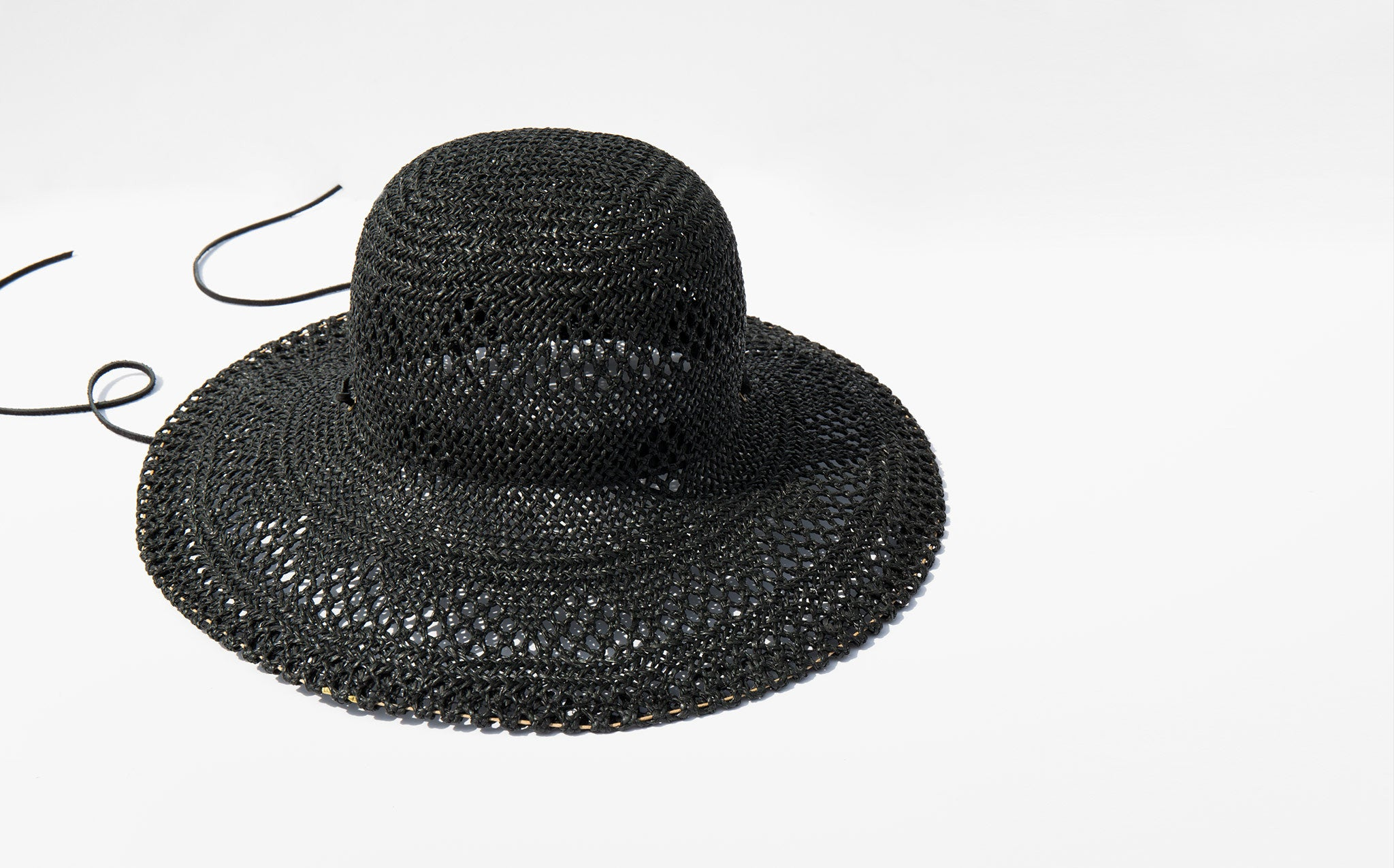 Clyde Toyo Koh Hat With Drawstring