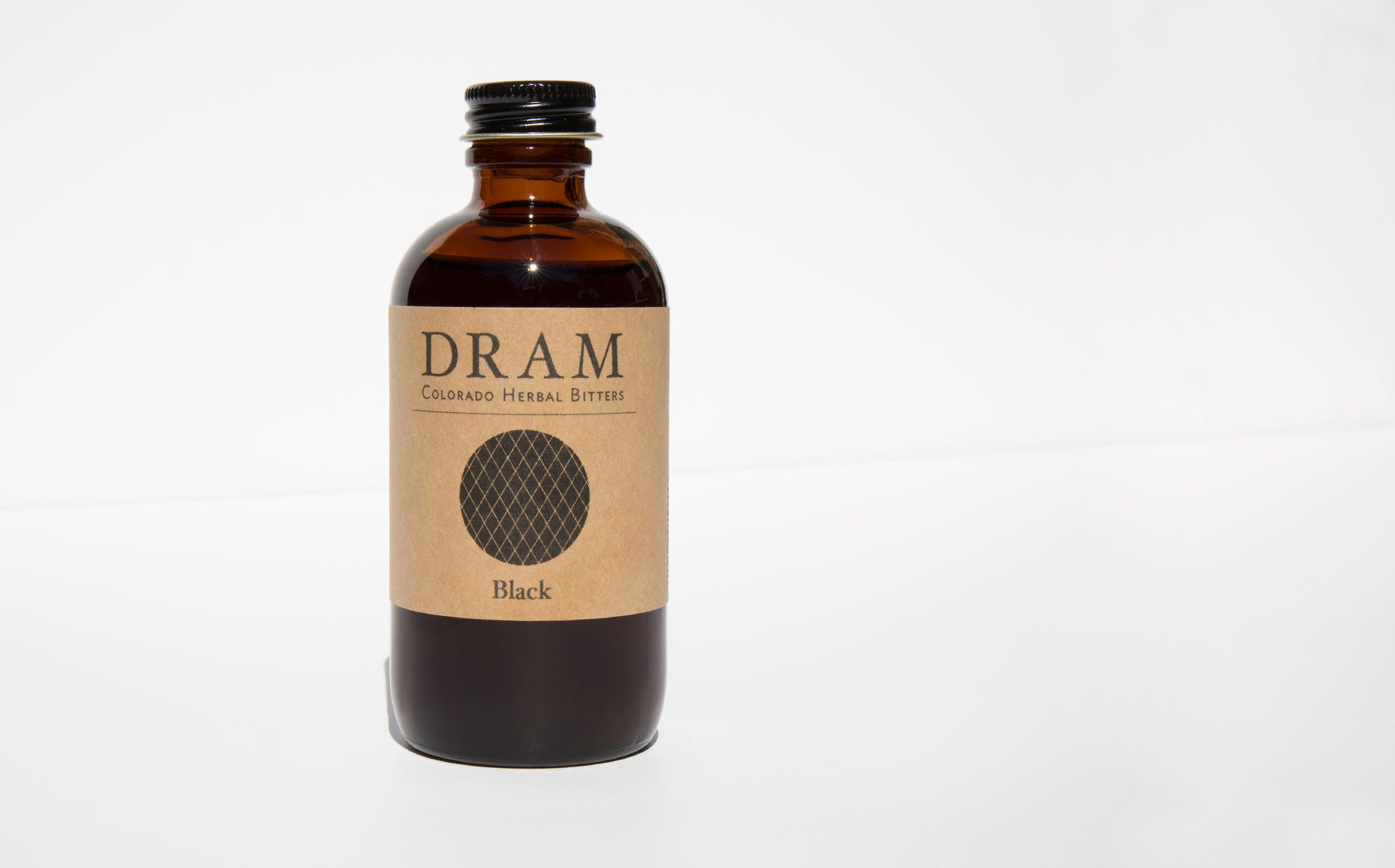 Dram Apothecary Black Bitters