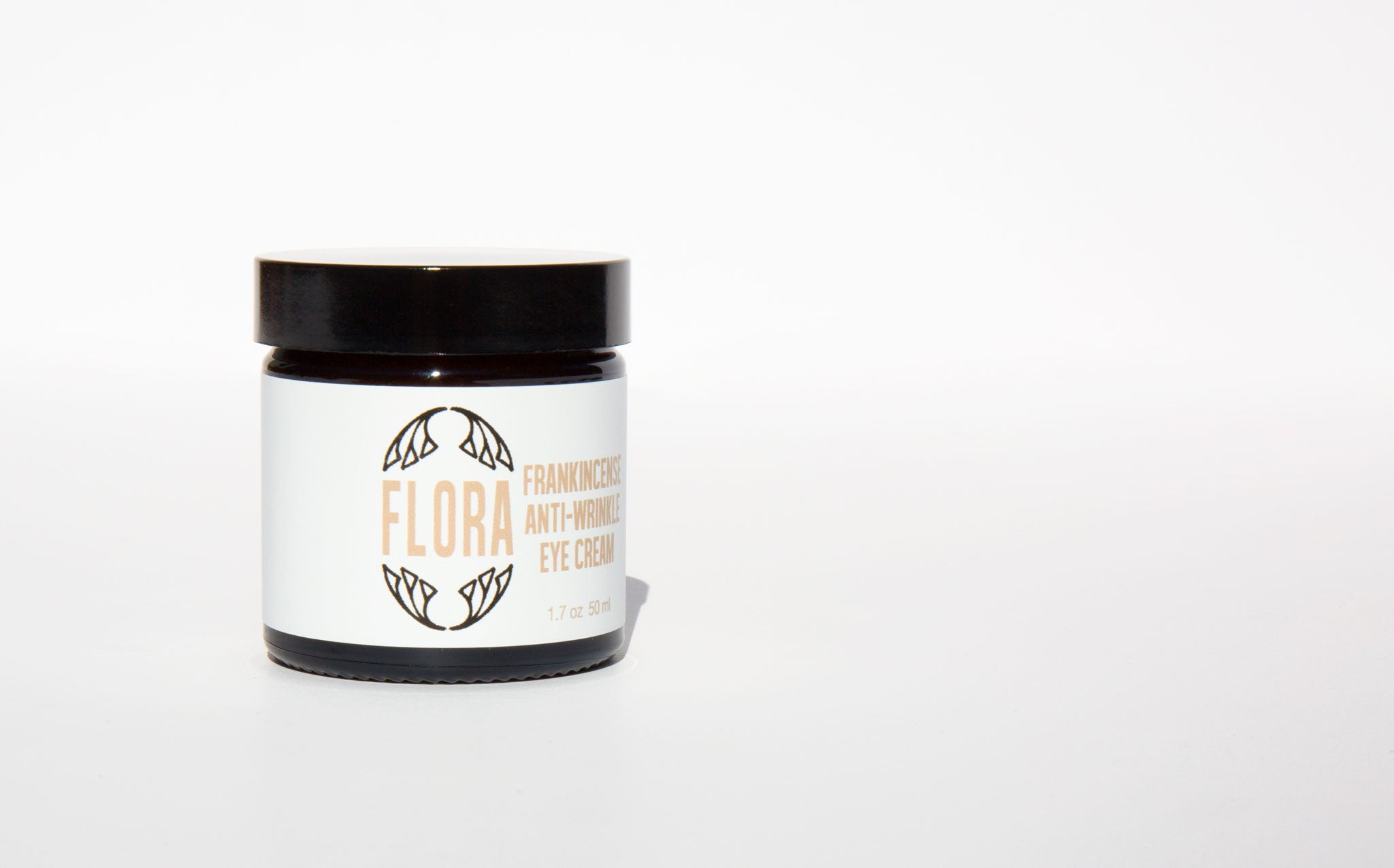 Flora Frankincense Anti-Wrinkle Eye Cream