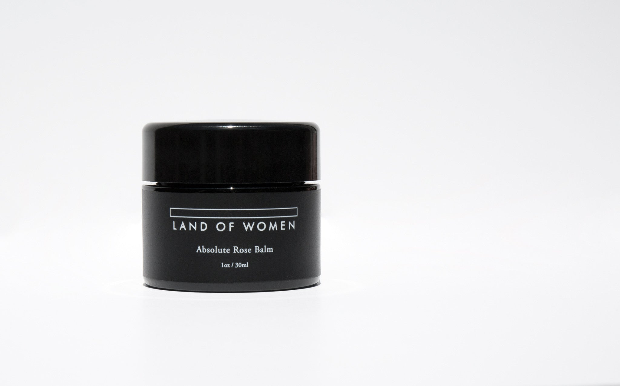 Land of Women Absolute Rose Balm