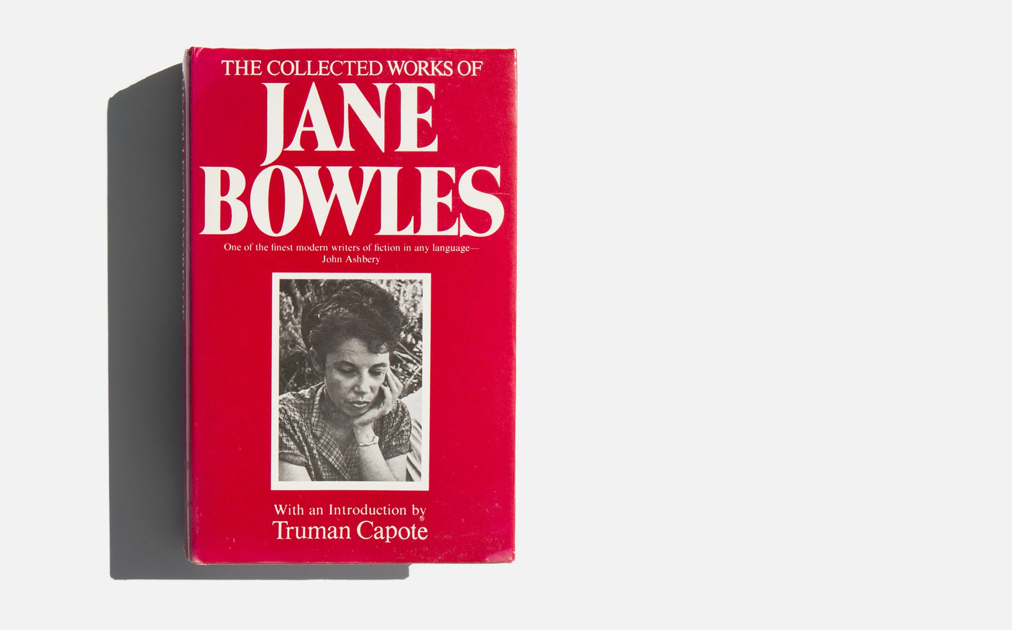 The Collected Works of Jane Bowles kindred black