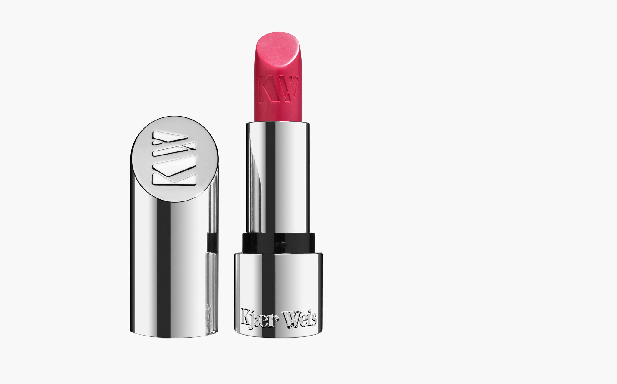 Kjaer Weis Empower Lipstick kindred black