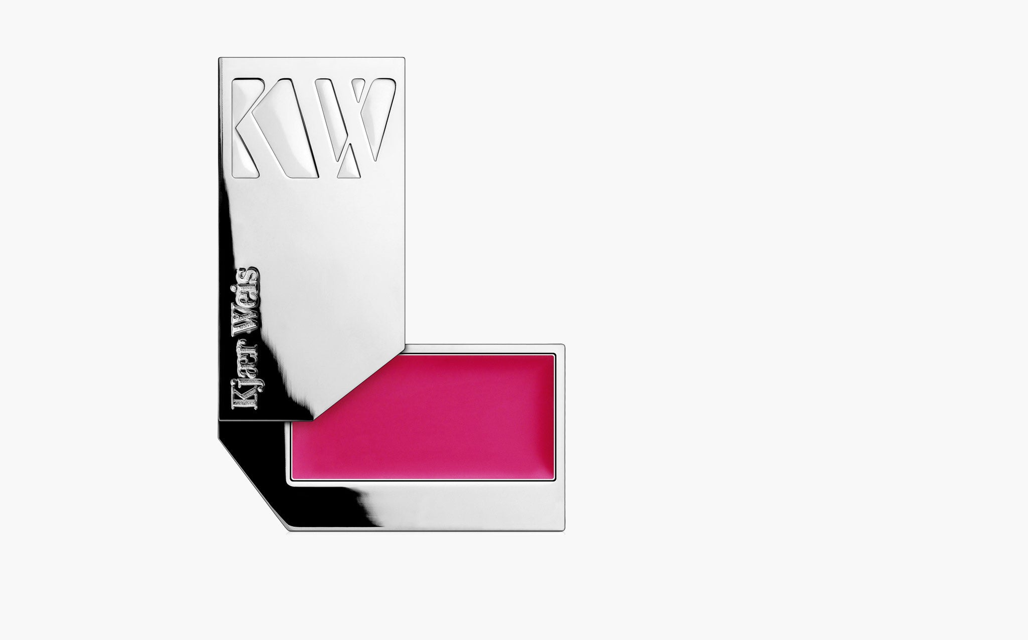 Kjaer Weis Rapture Lip Tint kindred black