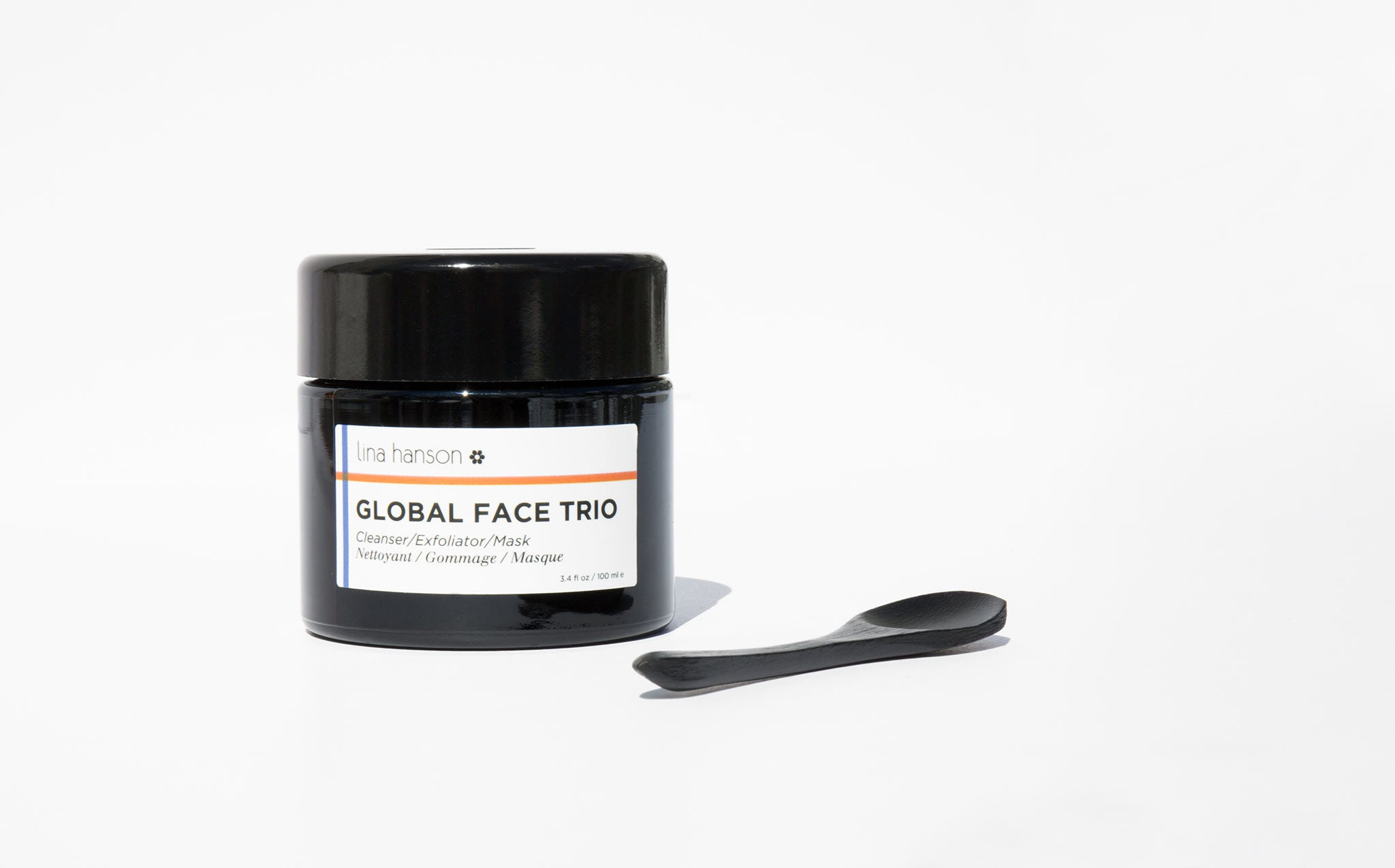 Lina Hanson Global Face Trio