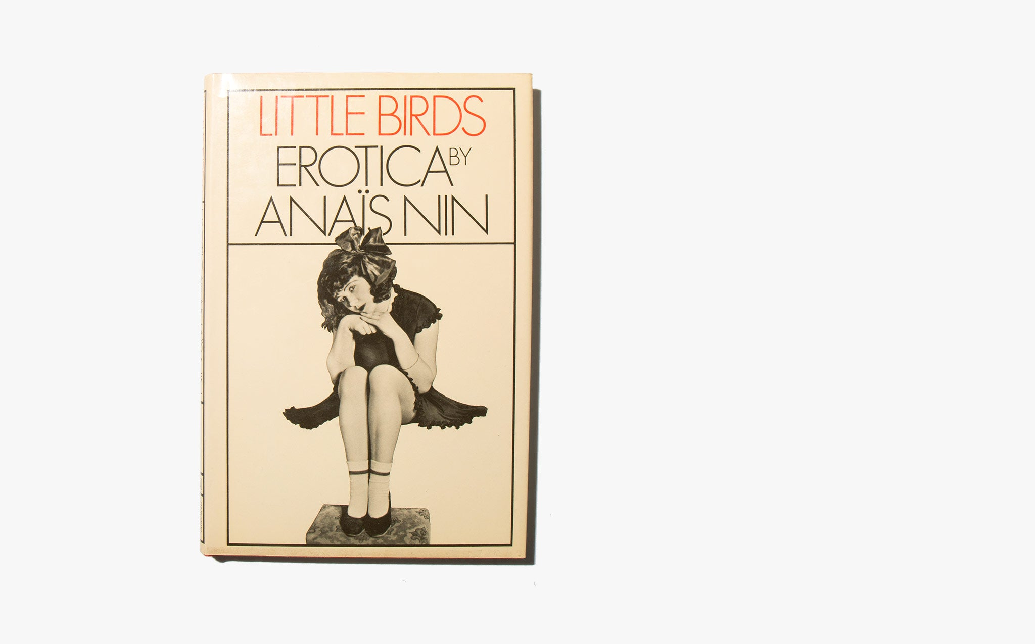 Little Birds - Erotica by Anais Nin