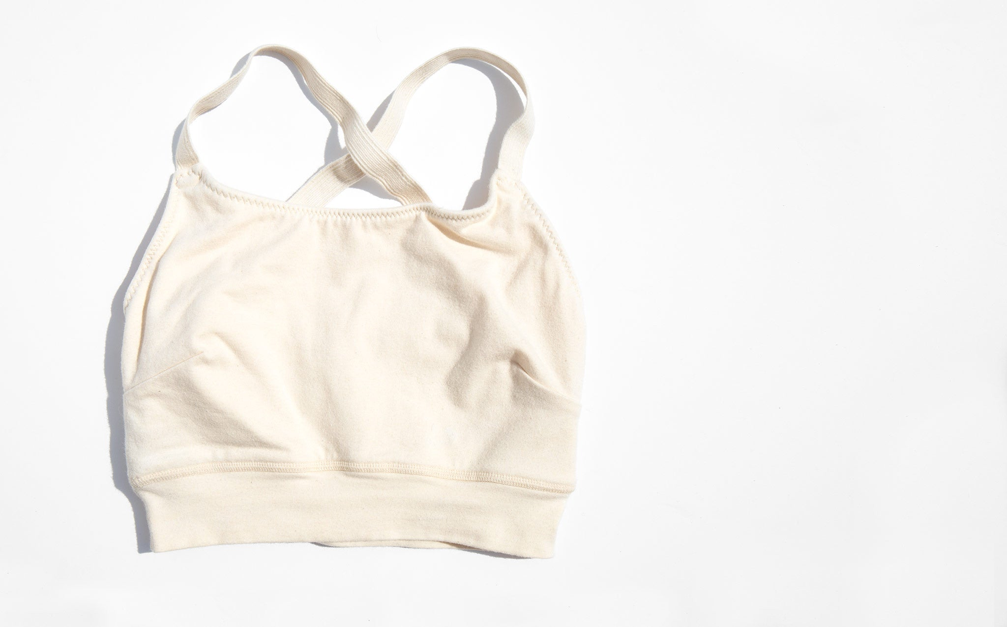 Pansy Natural Sports Bra