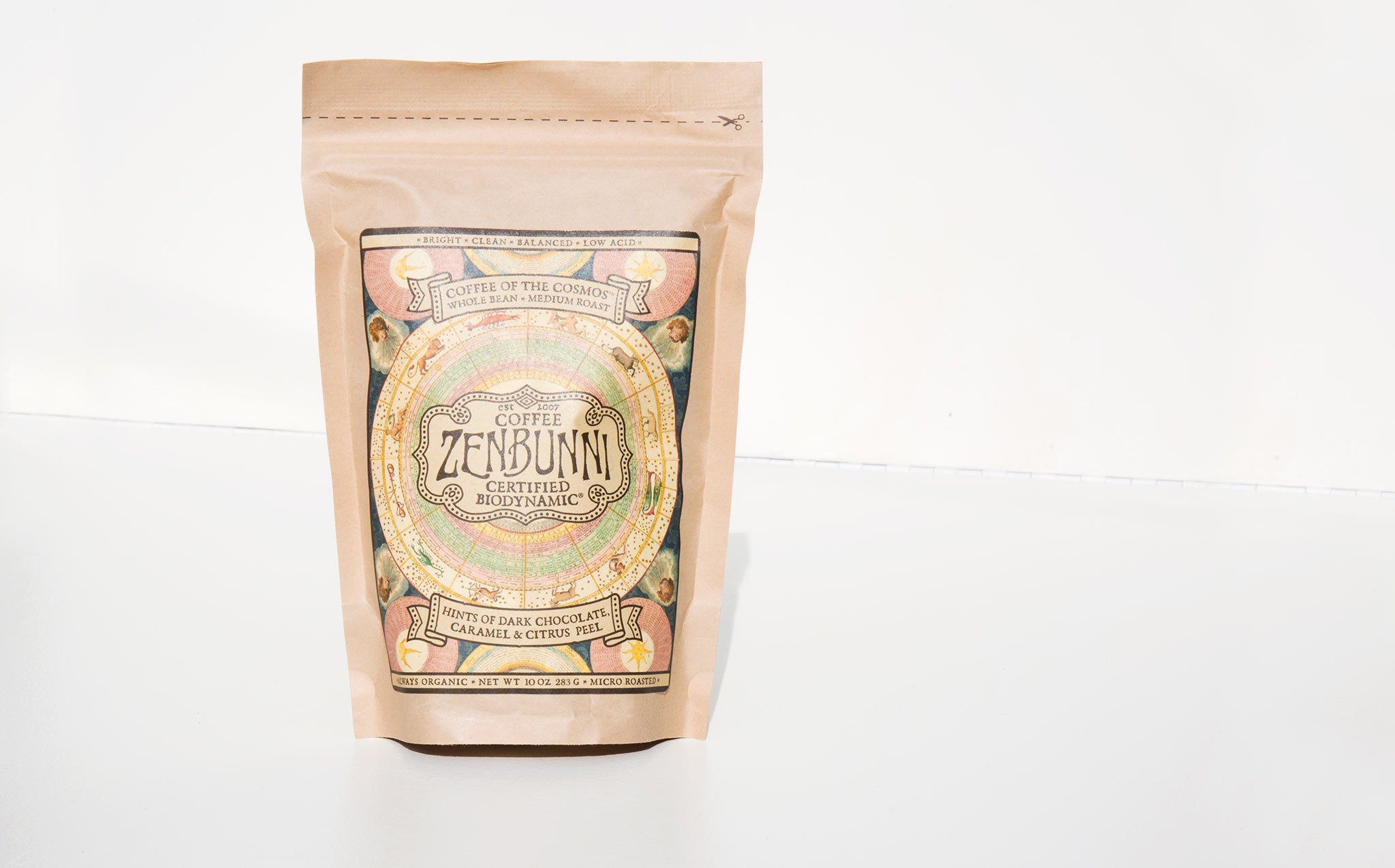 Zenbunni Coffee of the Cosmos