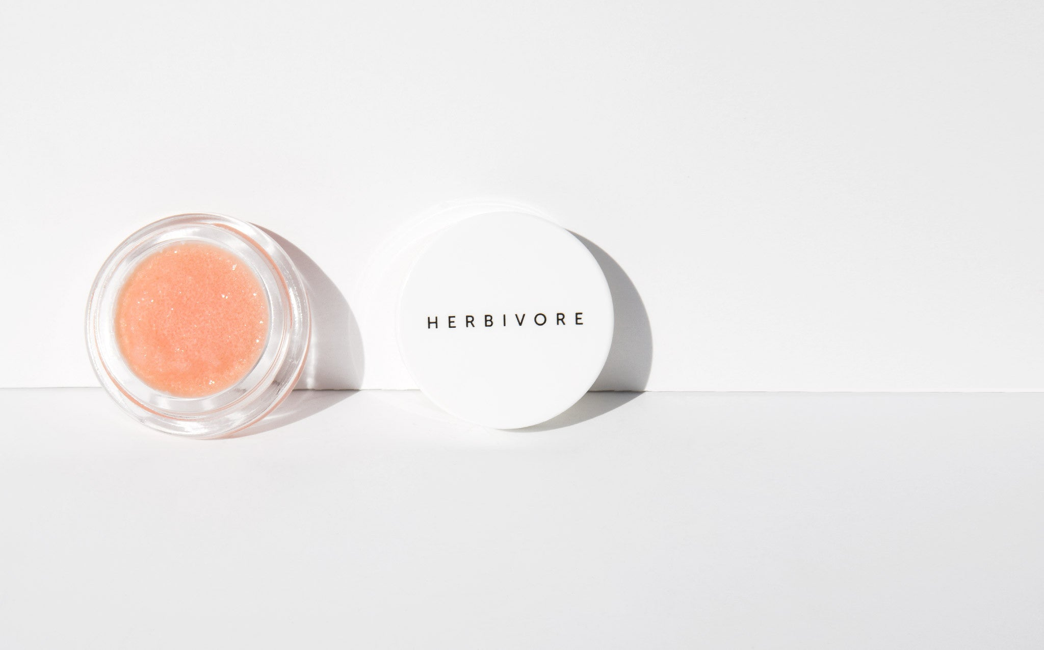 Herbivore Botanicals Coco Rose Lip Polish