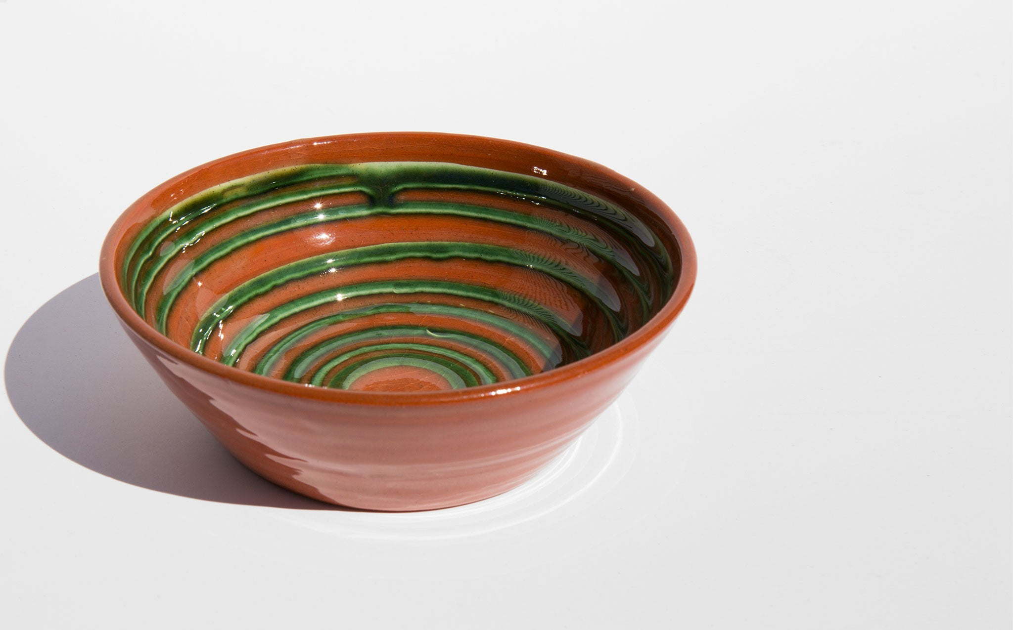 Samuji Koti Red Clay Bowl