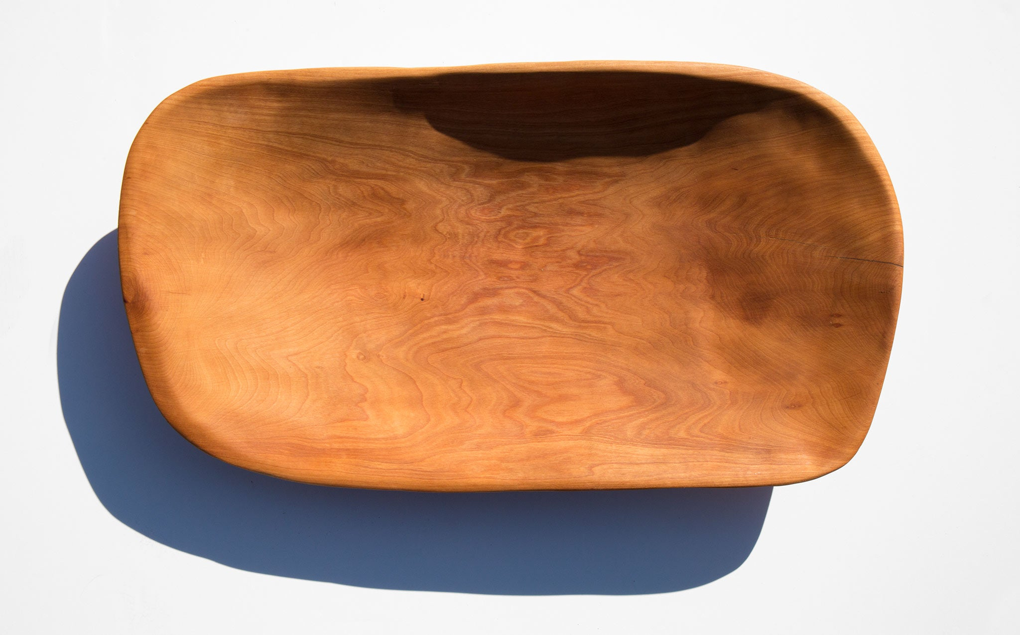 Madrone Wood Platter