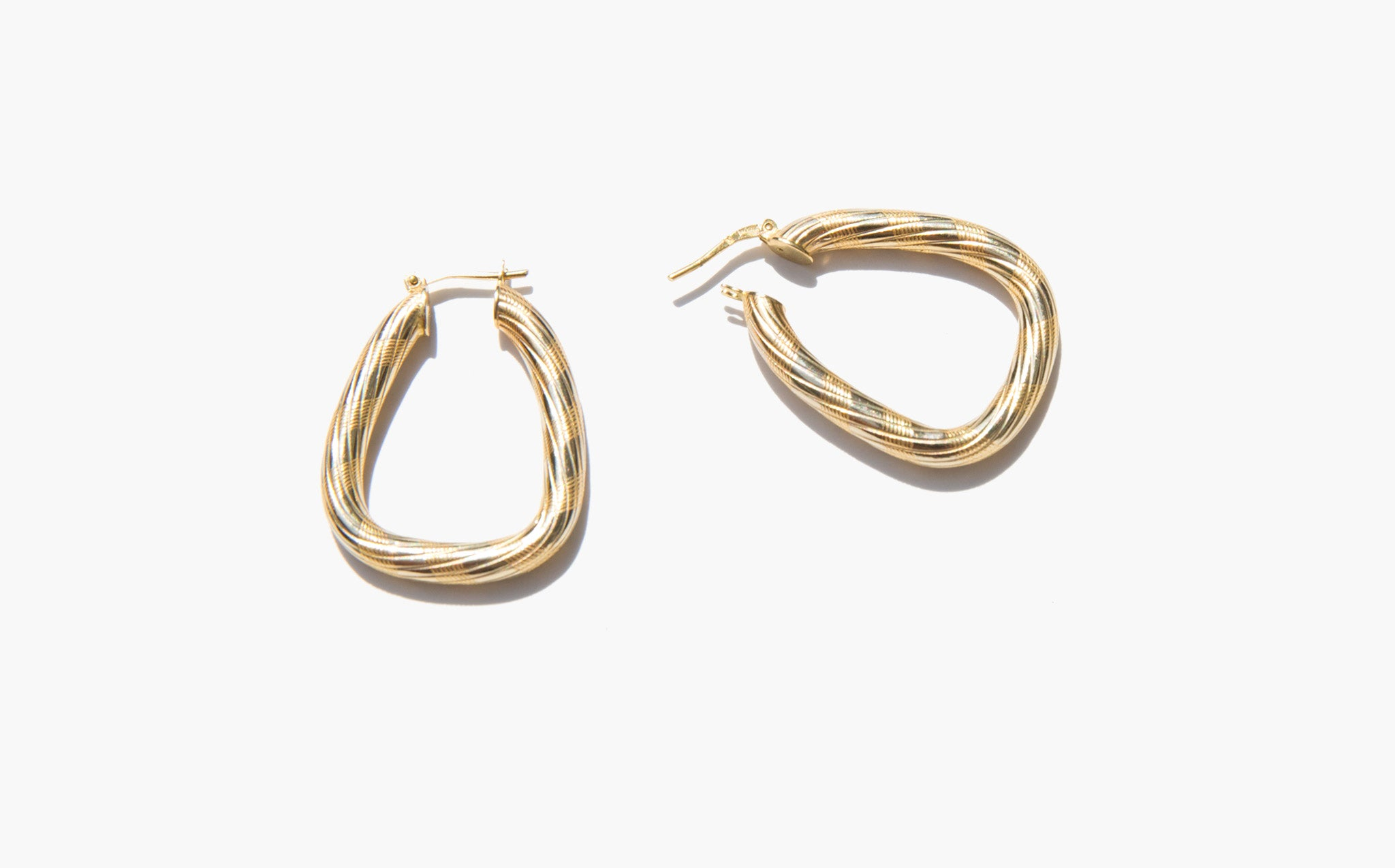 Prescott Earrings