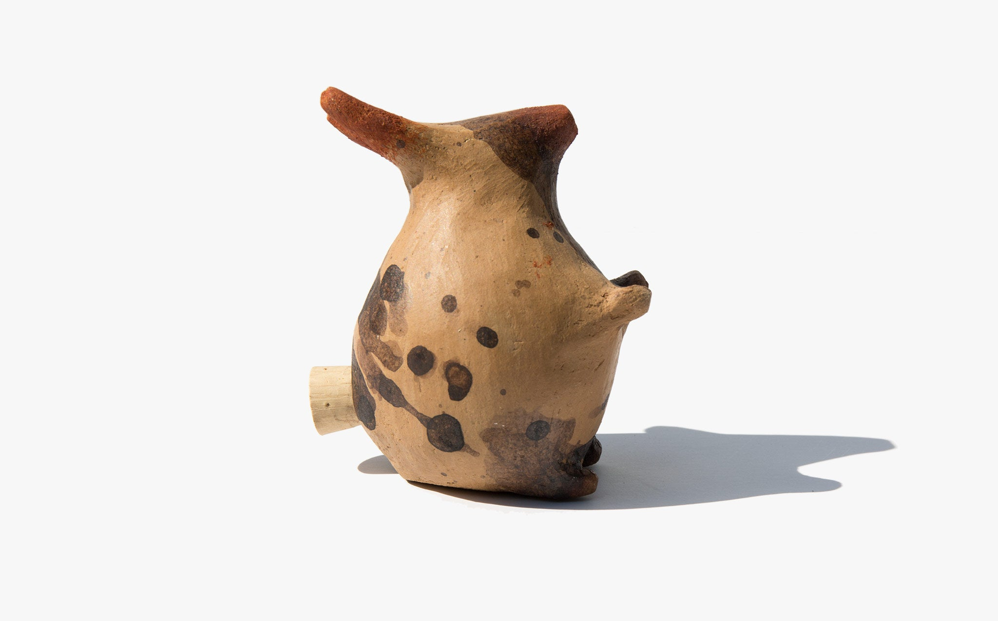 Pottery Spice Rabbit