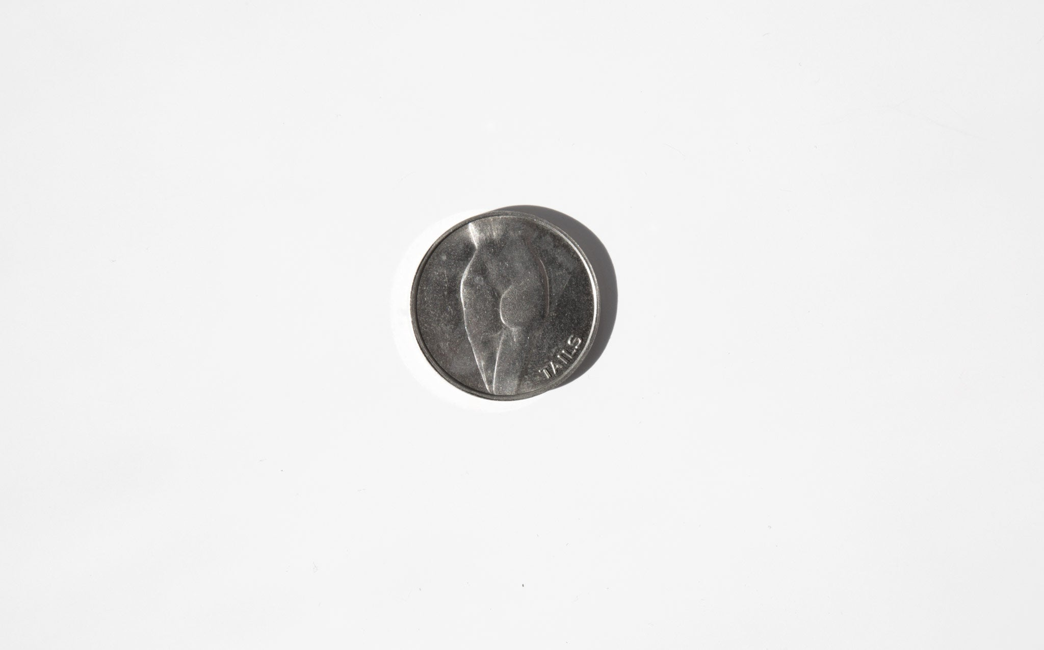 Heads or Tails Coin