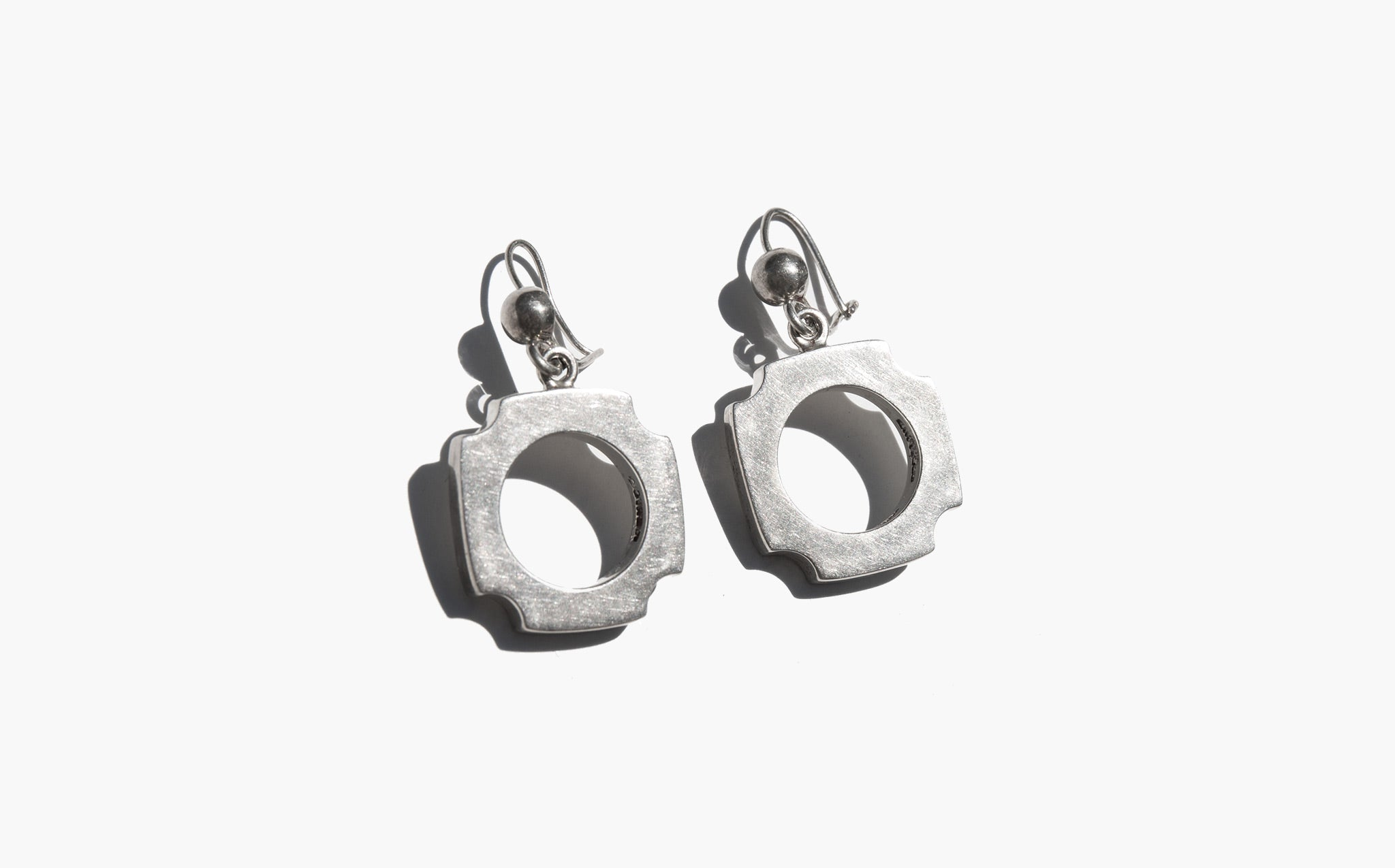 Atrium Earrings