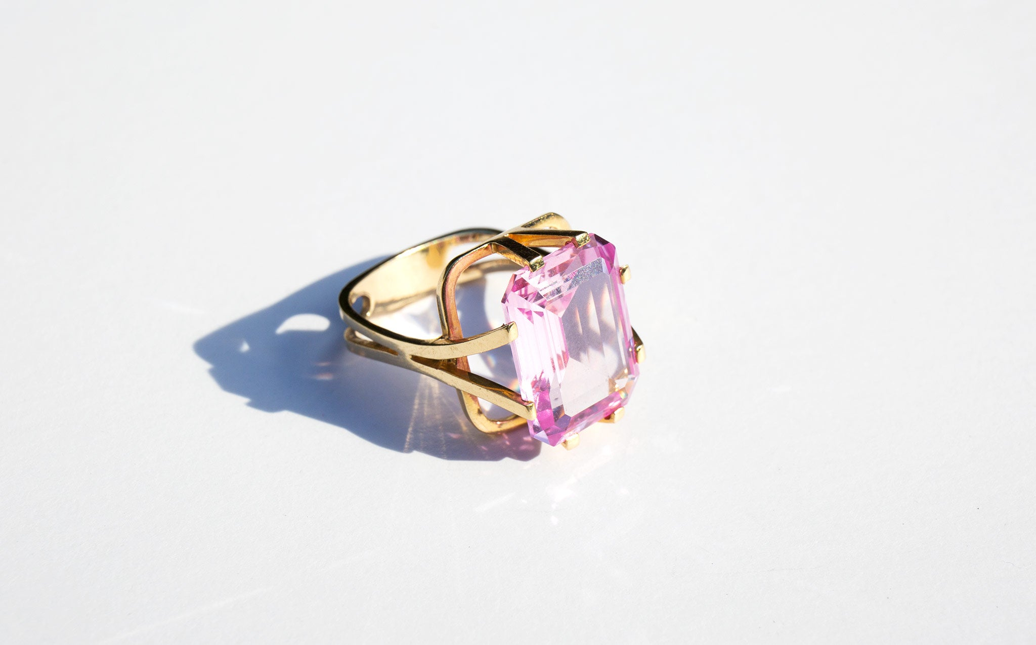 Soul Cocktail Ring