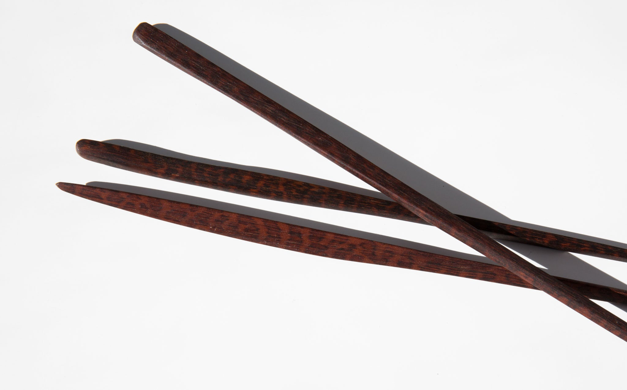 Snakewood Hair Stick