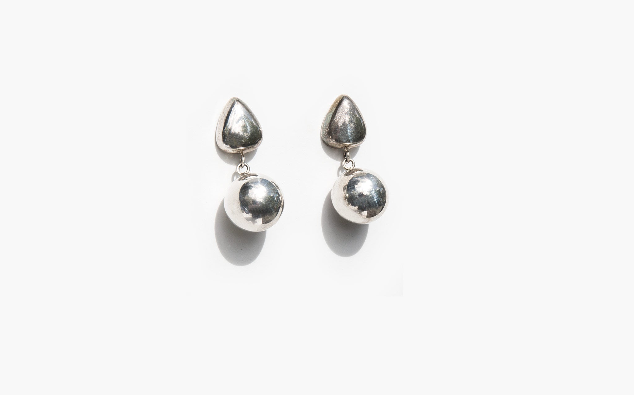 Lang Syne Earrings