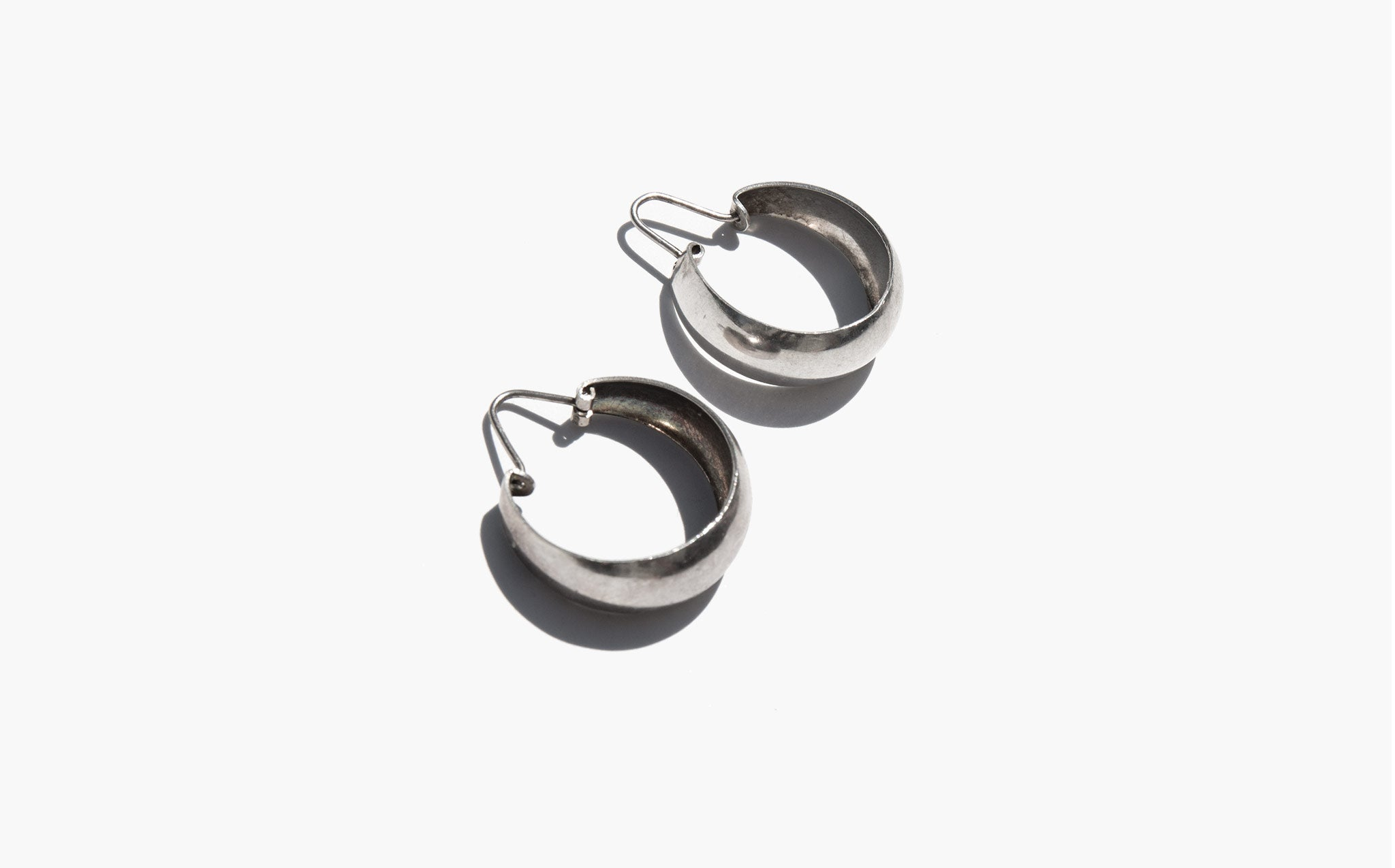 Lunar Maria Earrings