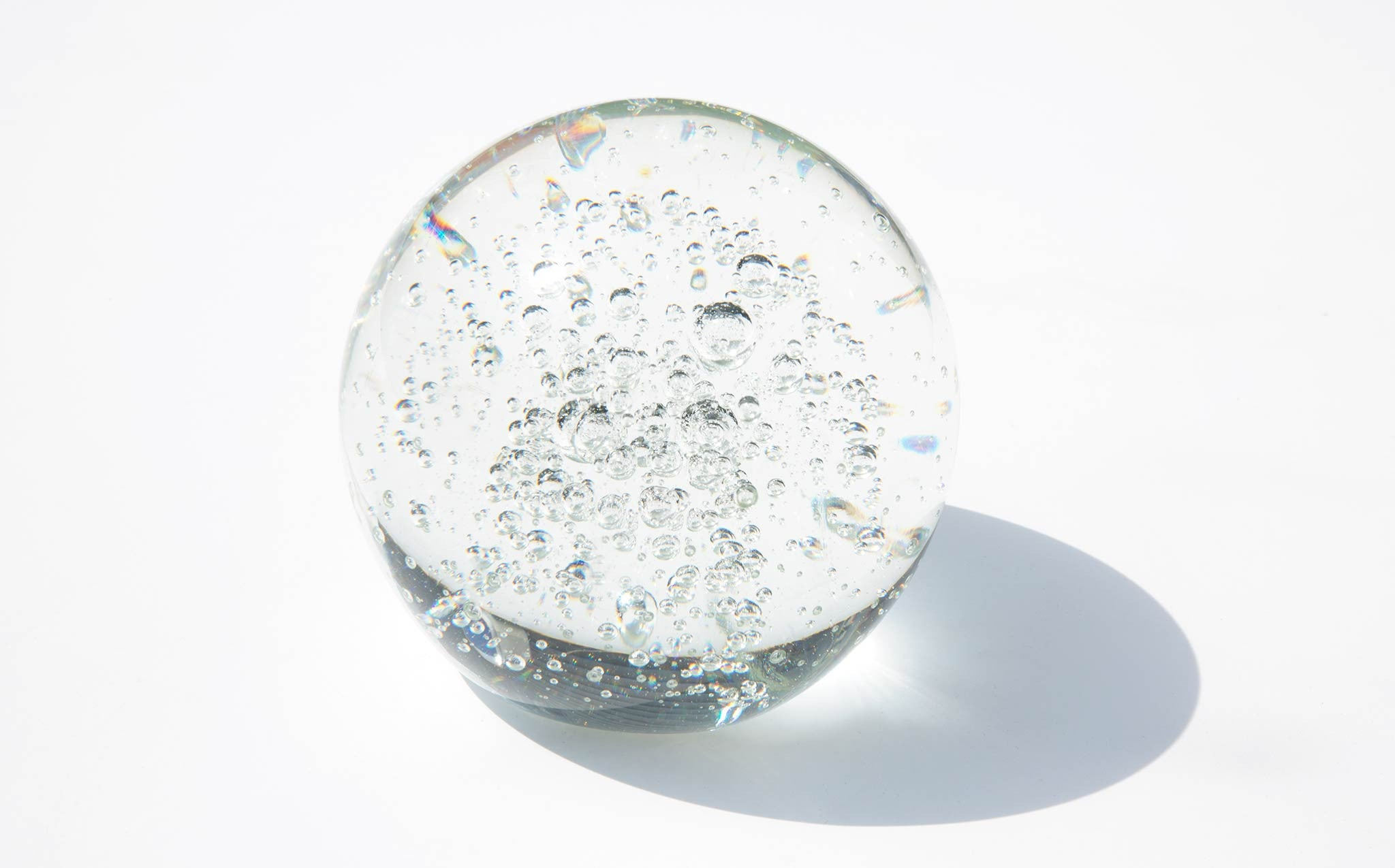Bubbled Orb
