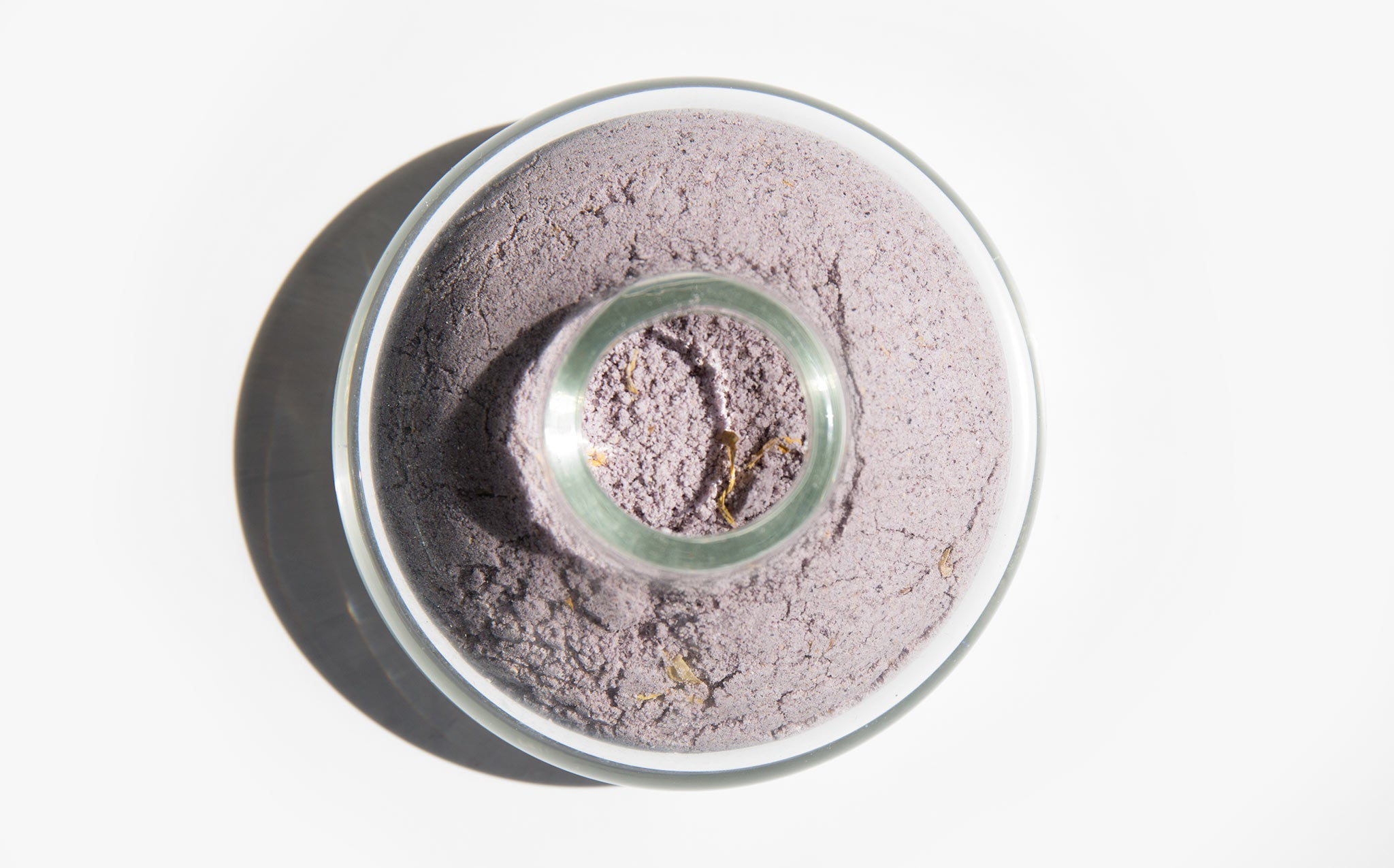 Blue Earth Exfoliating Scrub