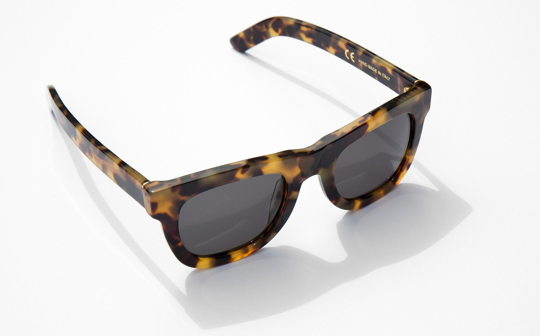 Retrosuperfuture Ciccio Sunglasses kindred black