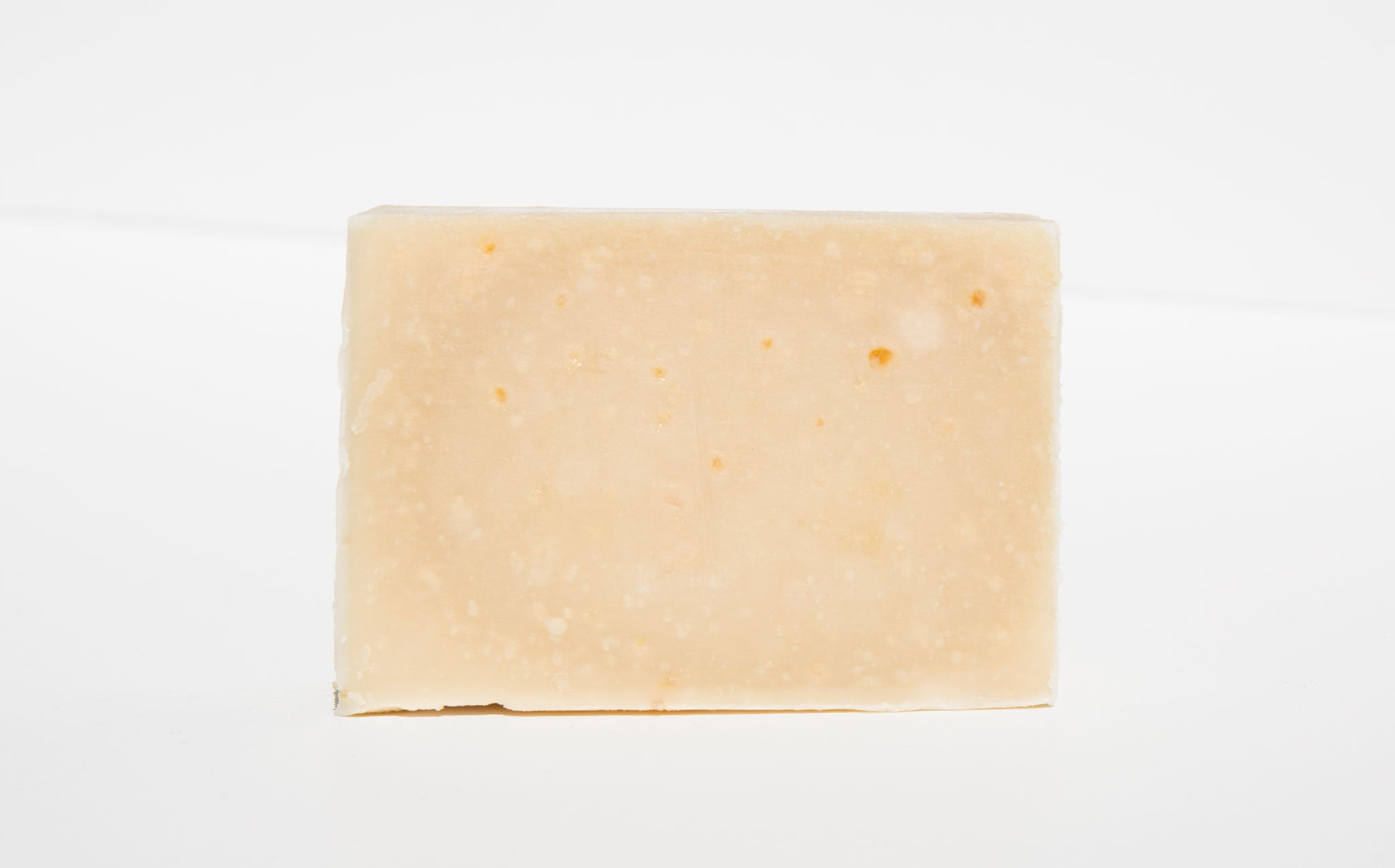 Sake Kasu Facial Soap single bar kindred black