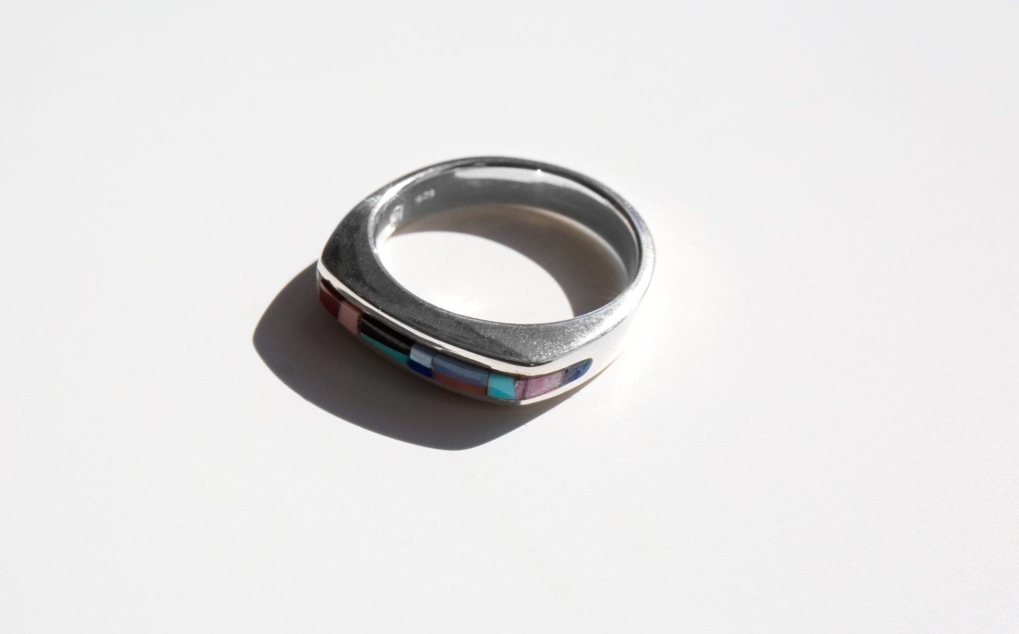 Ursa Major Oneida Ring