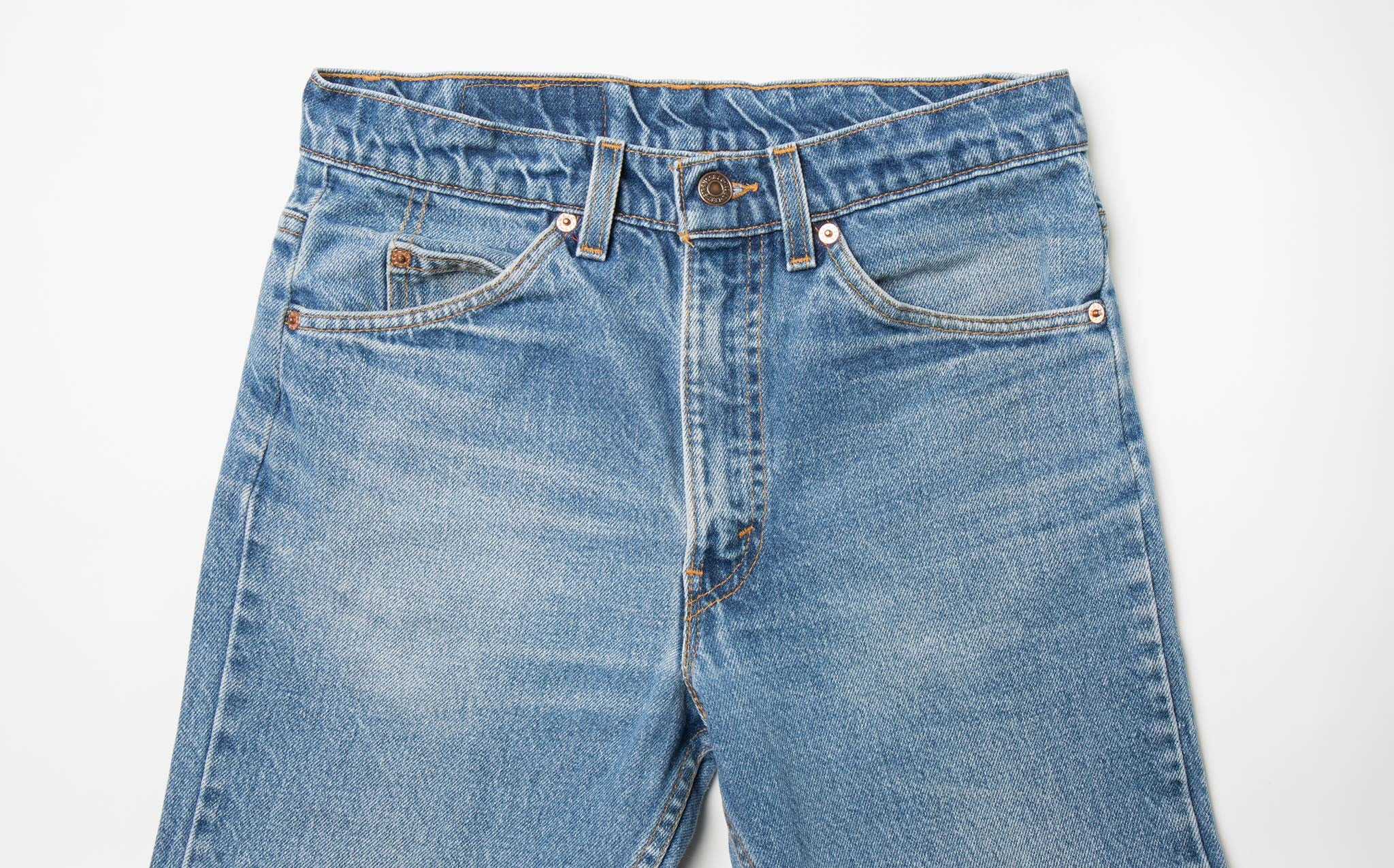 Levi's Orange Tab – Size 29/30
