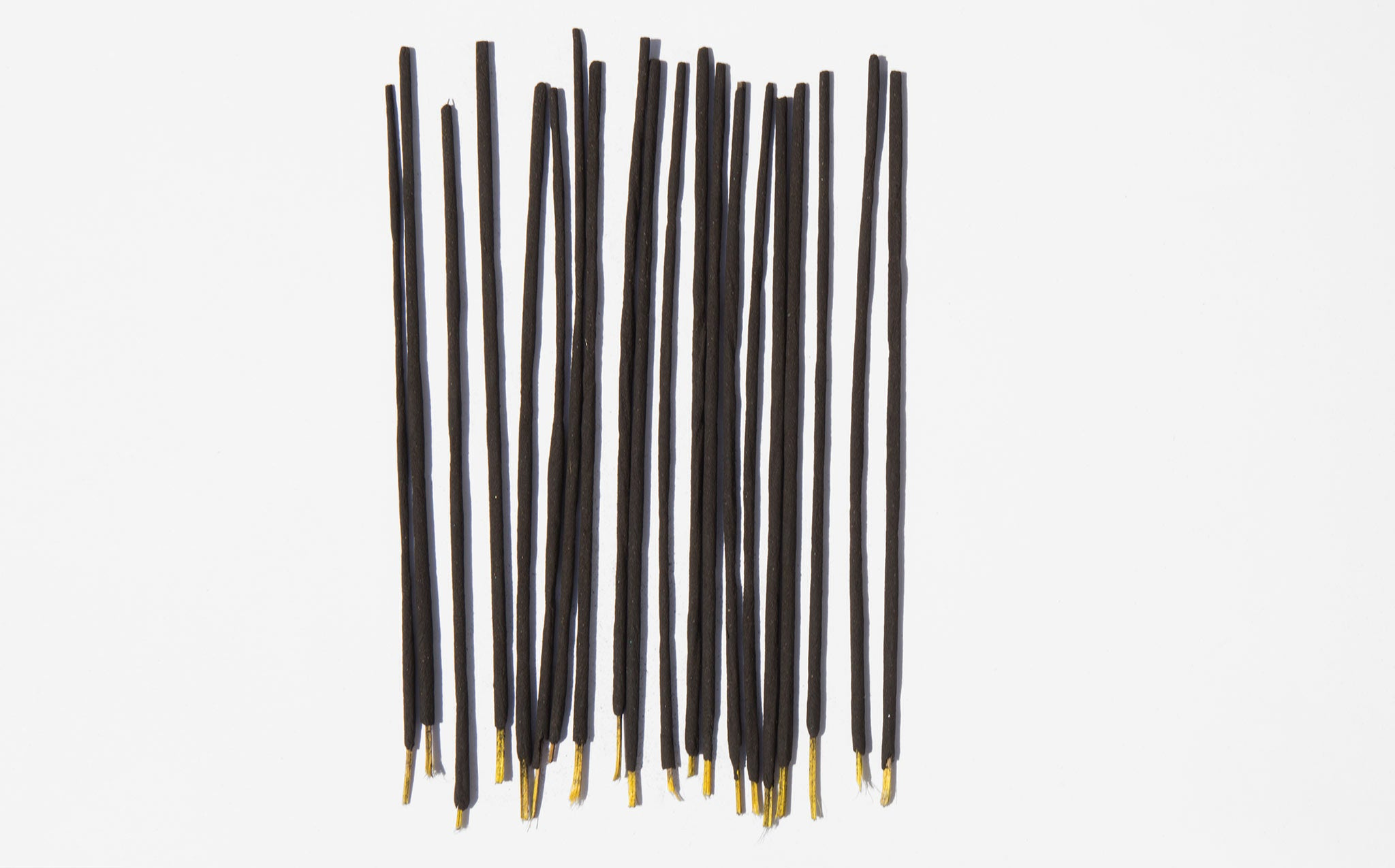Yoke Ayurveda Ritual Incense kindred black