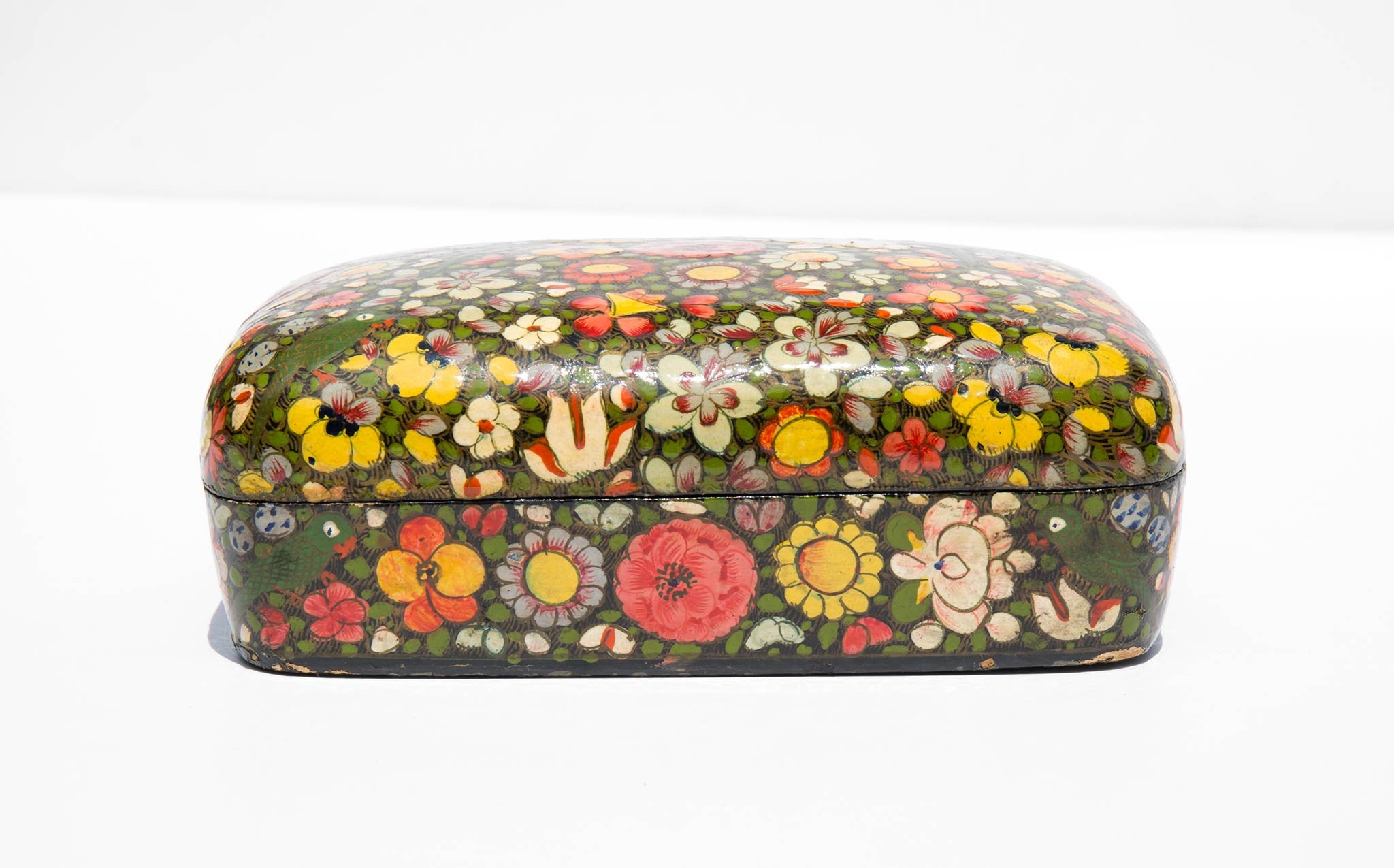 Floral Treasures Box