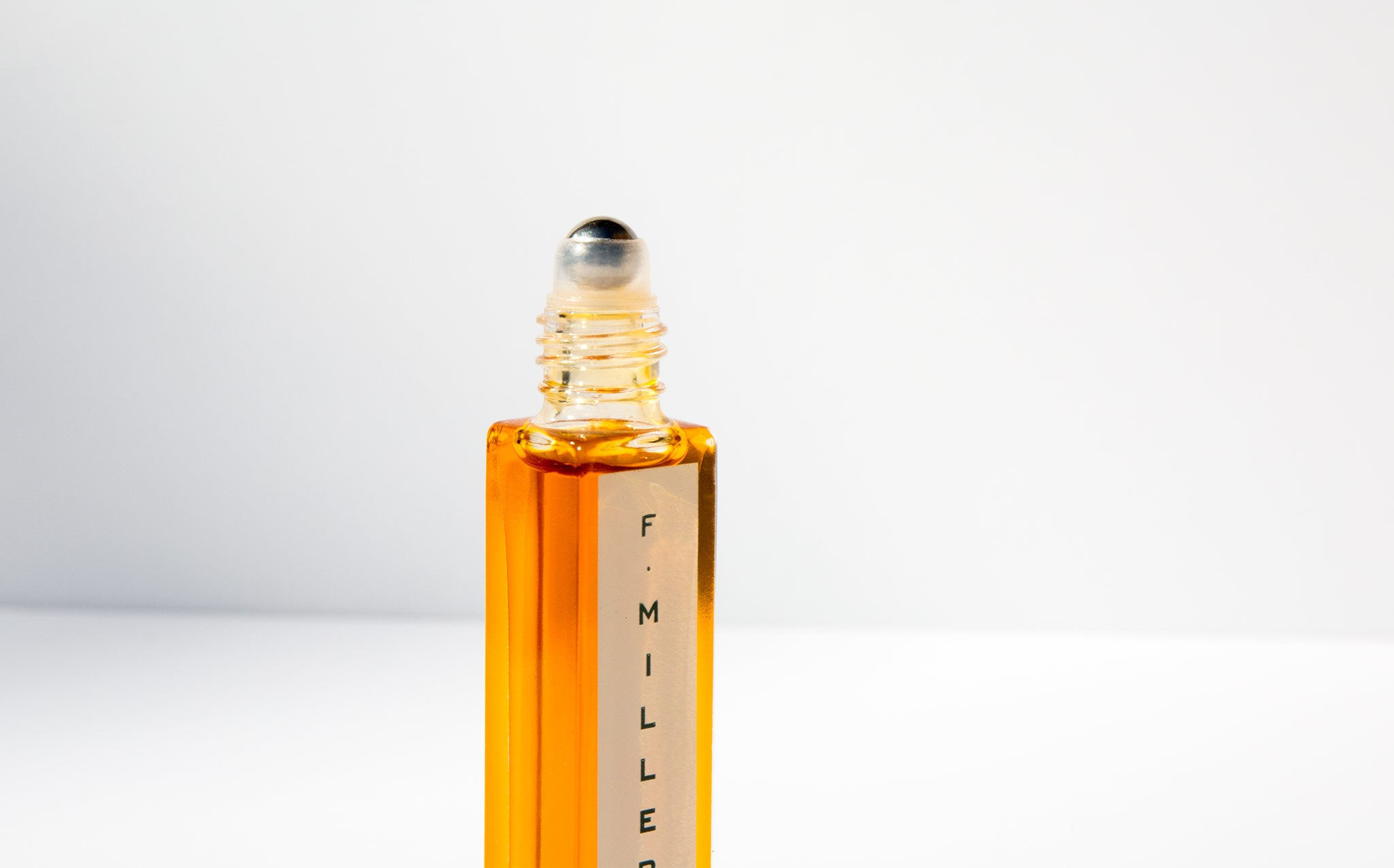 F. Miller Eye Treatment Oil