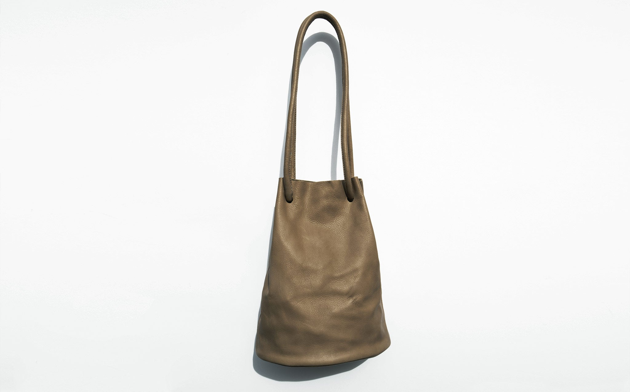 Are Studio Olive Tube Bag