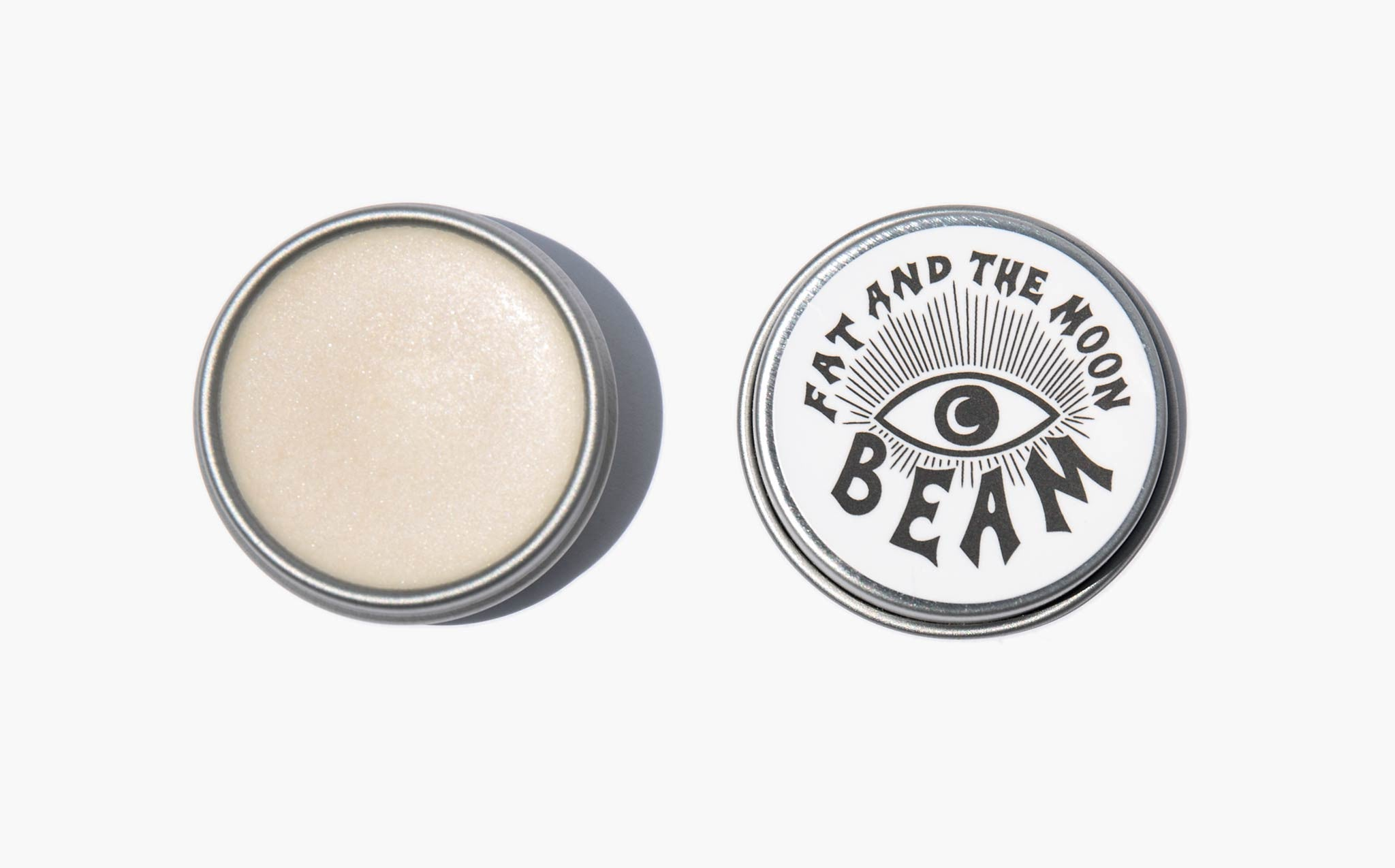 Fat and the Moon Beam Highlighter
