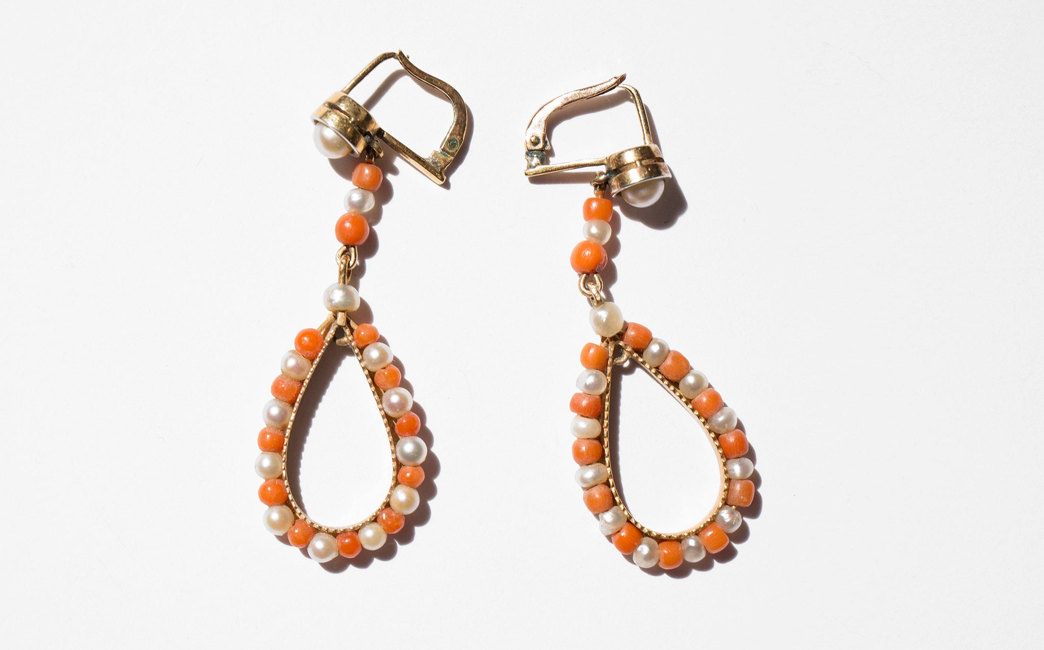 Wanderess Earrings