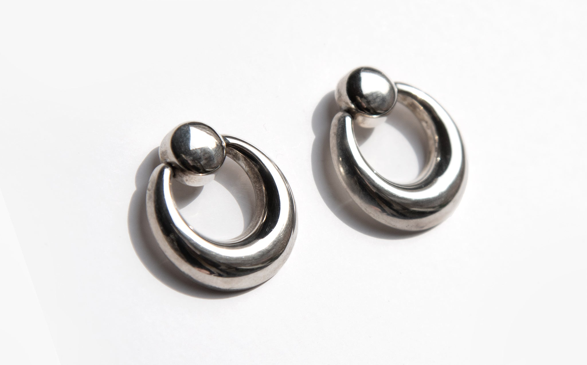 Kappei Earrings