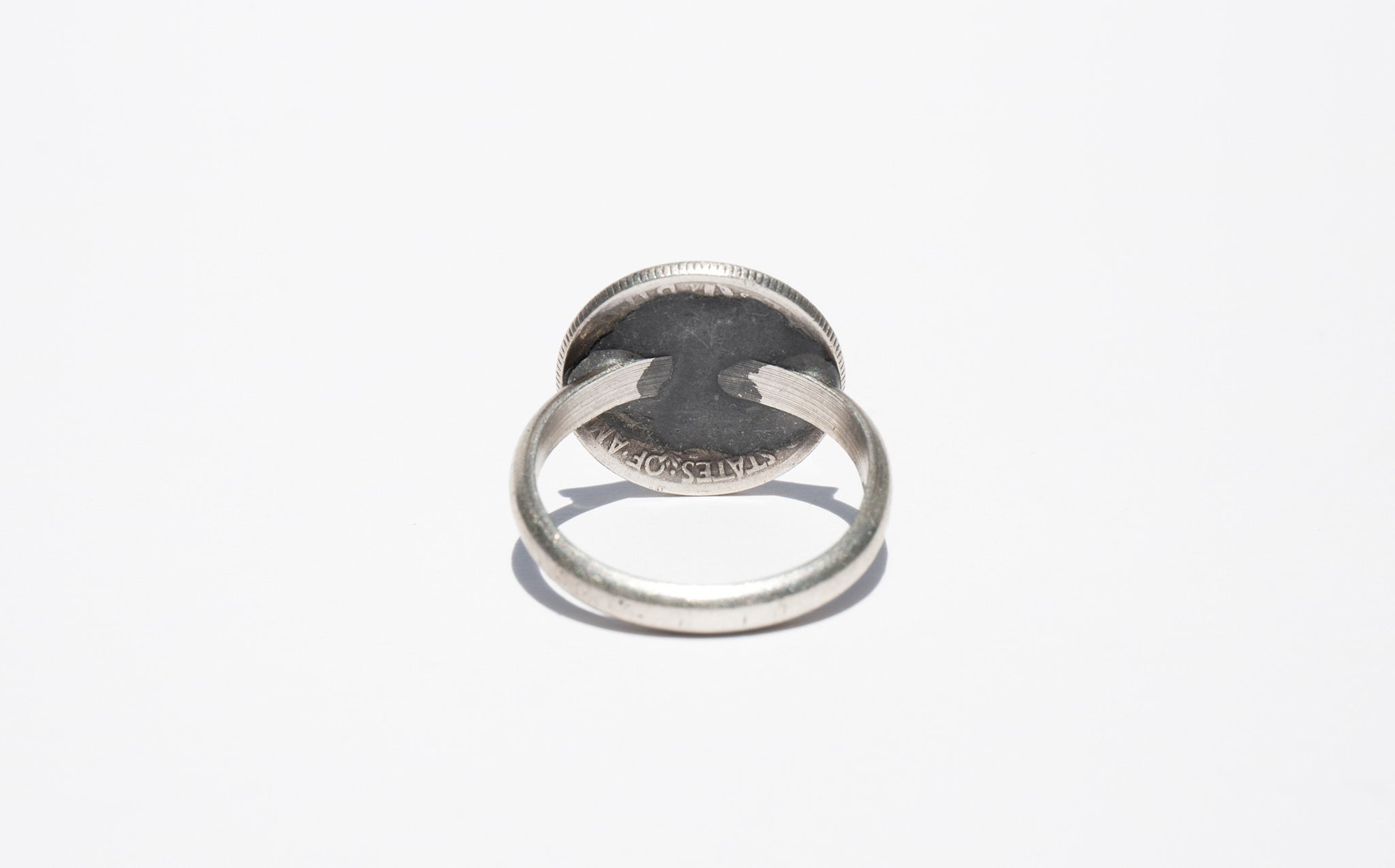 Winged Liberty Head Ring