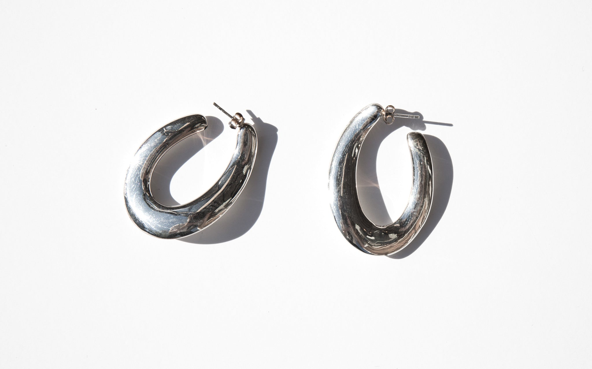 Carangi Earrings