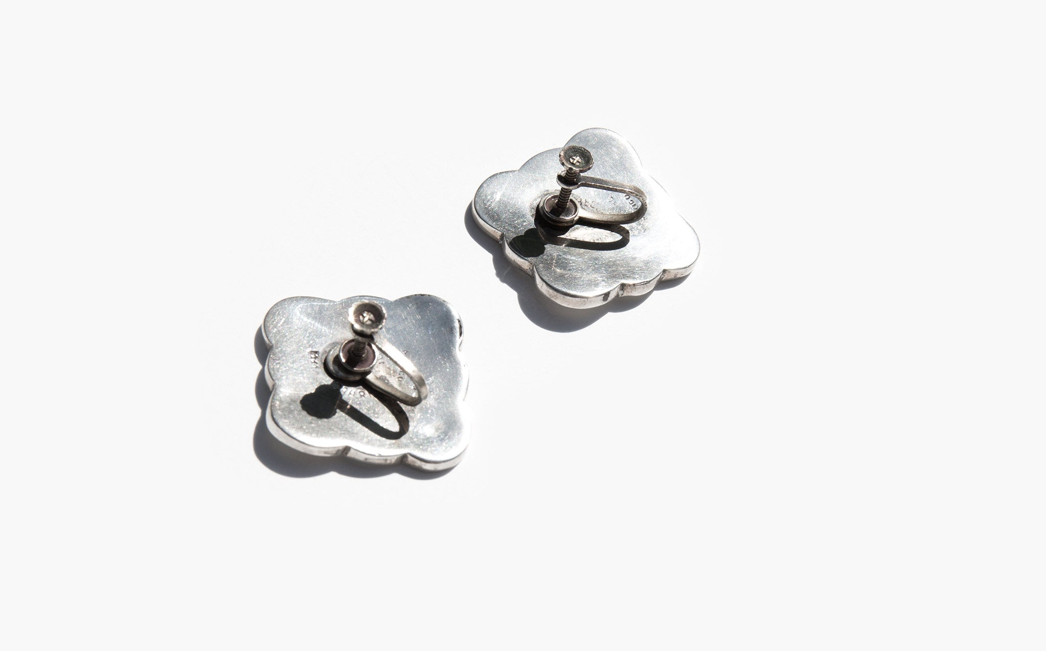 Dumont Earrings