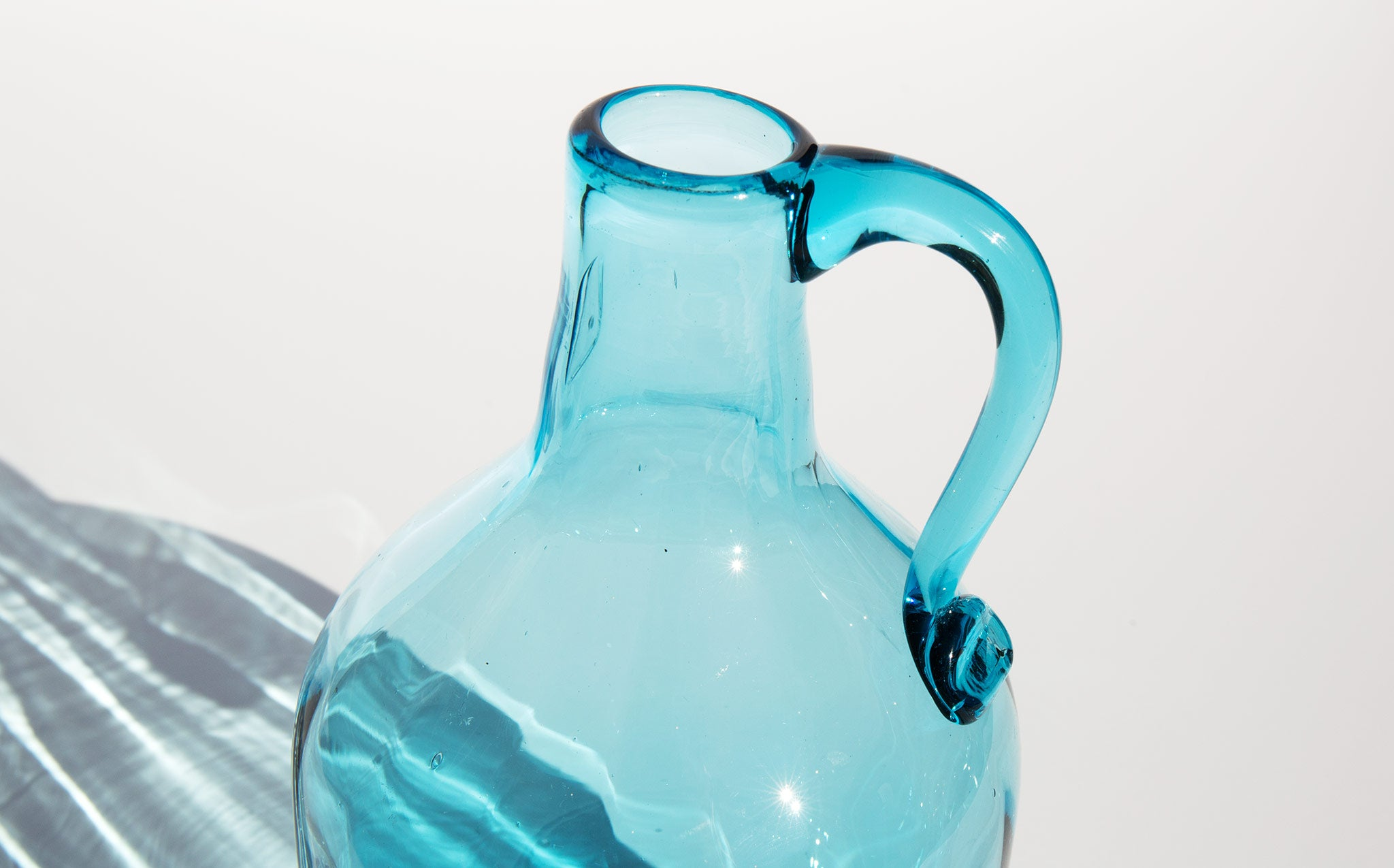 Caribbean Waters Pitcher