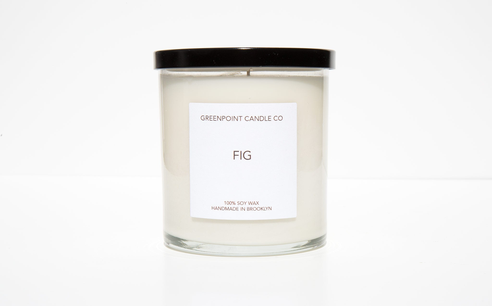Greenpoint Candle Company Fig