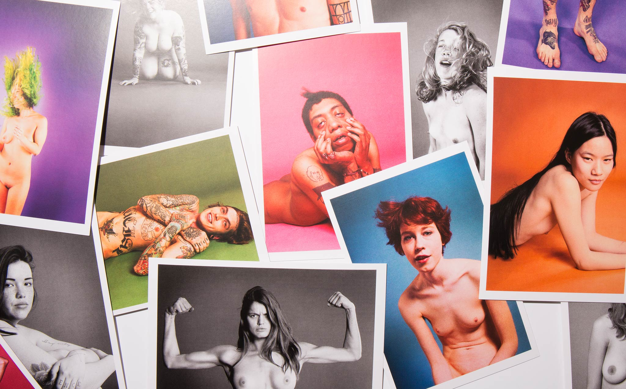 Yearbook - Ryan McGinley