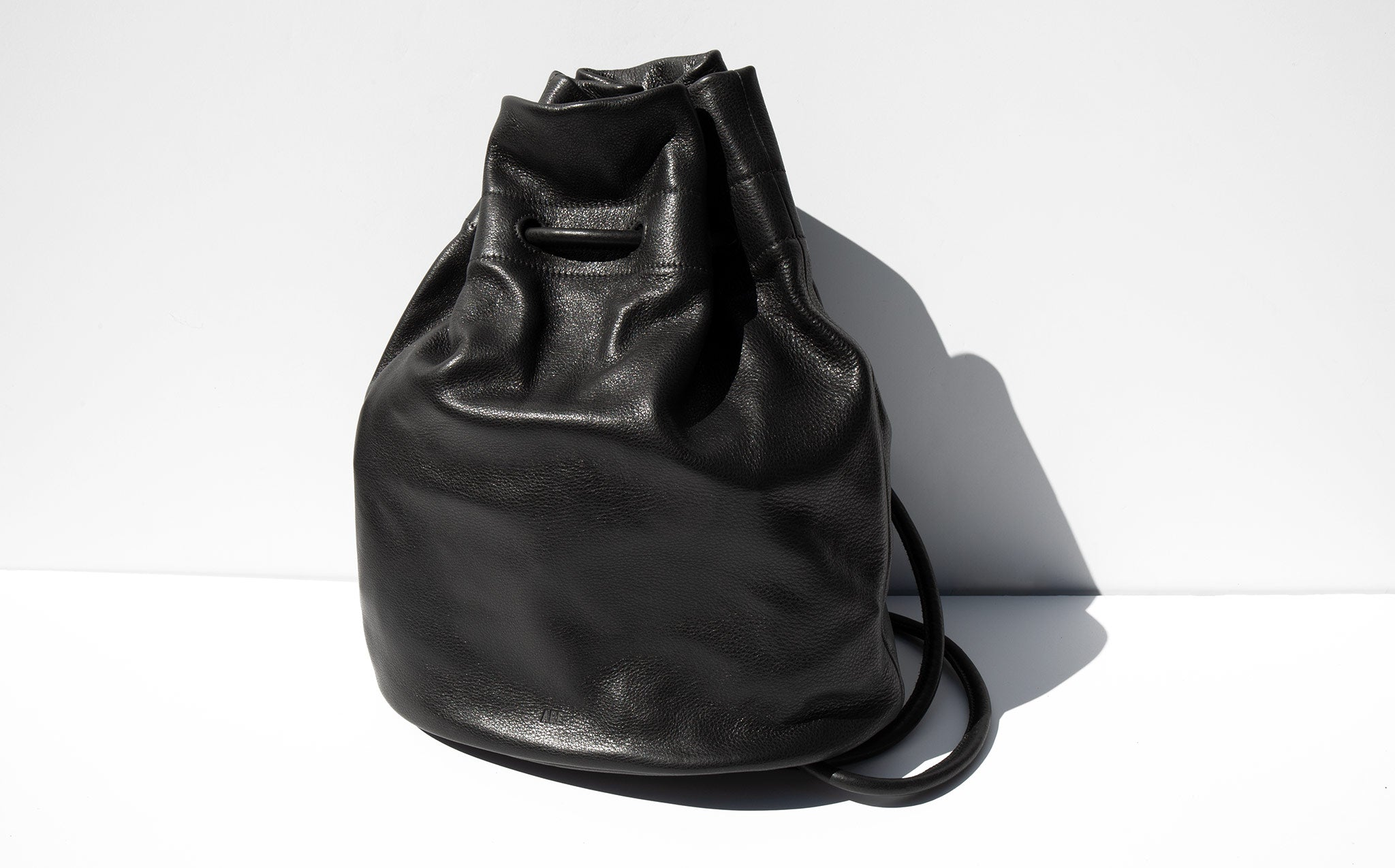 Are Studio Black Bell Backpack